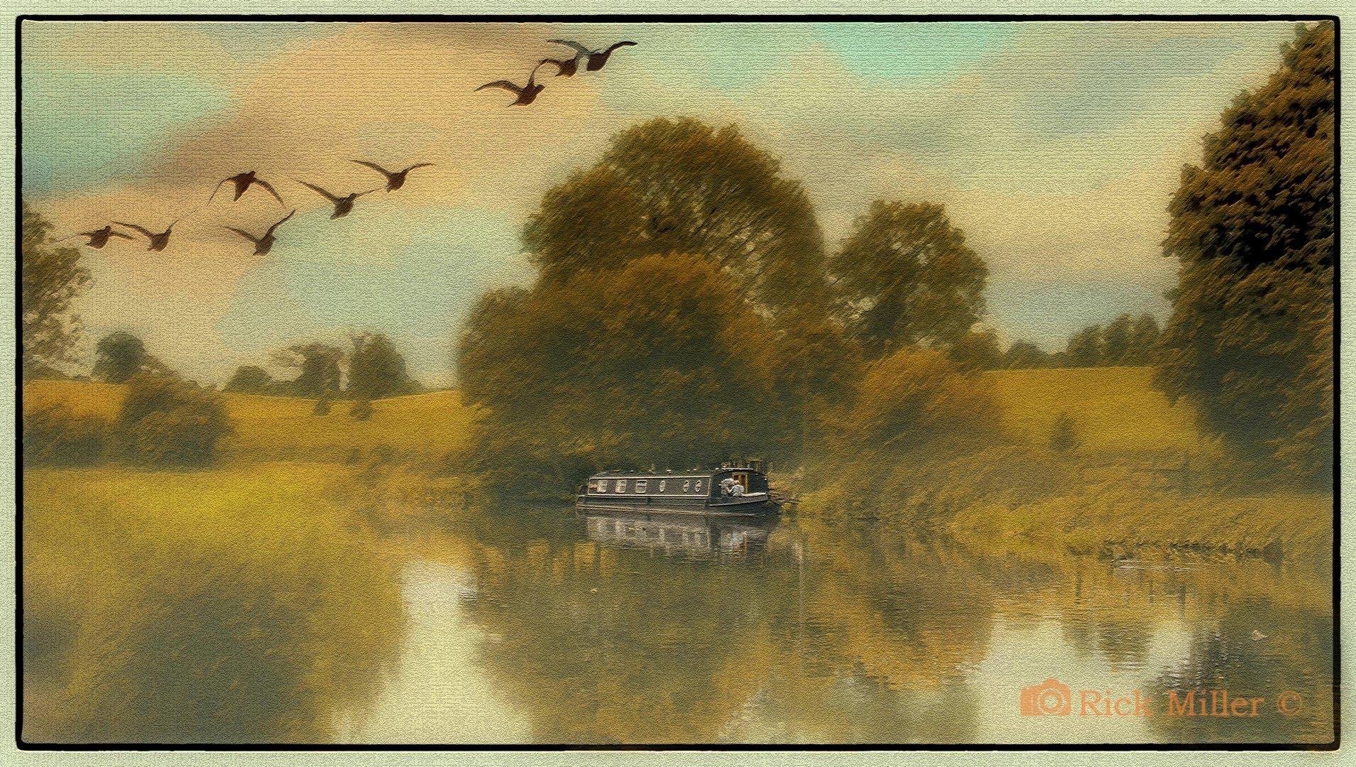 Canvas art by rick.miller.5817300