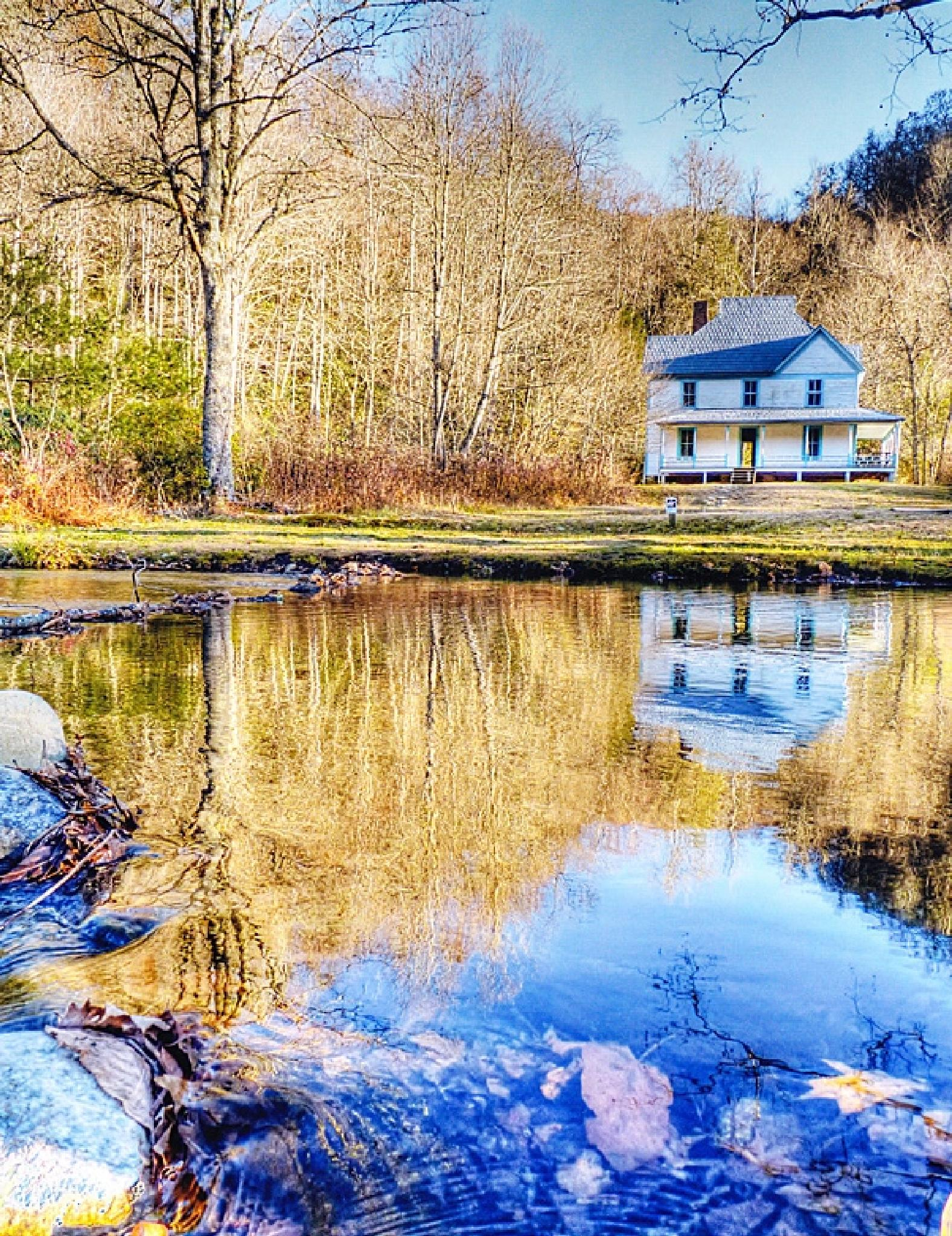 The Old Home Place by john.hamrick.144