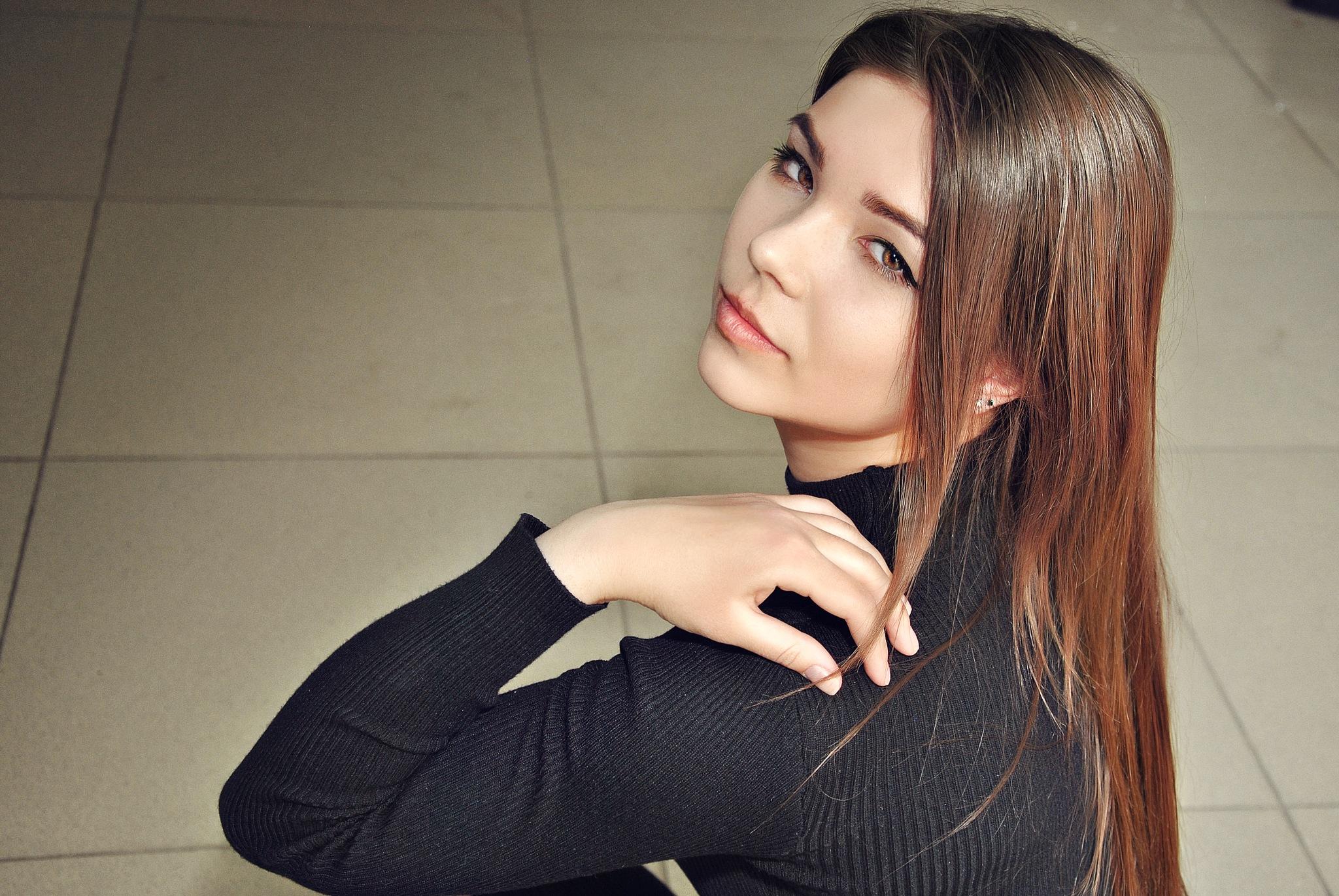 Anastasia by Sergey