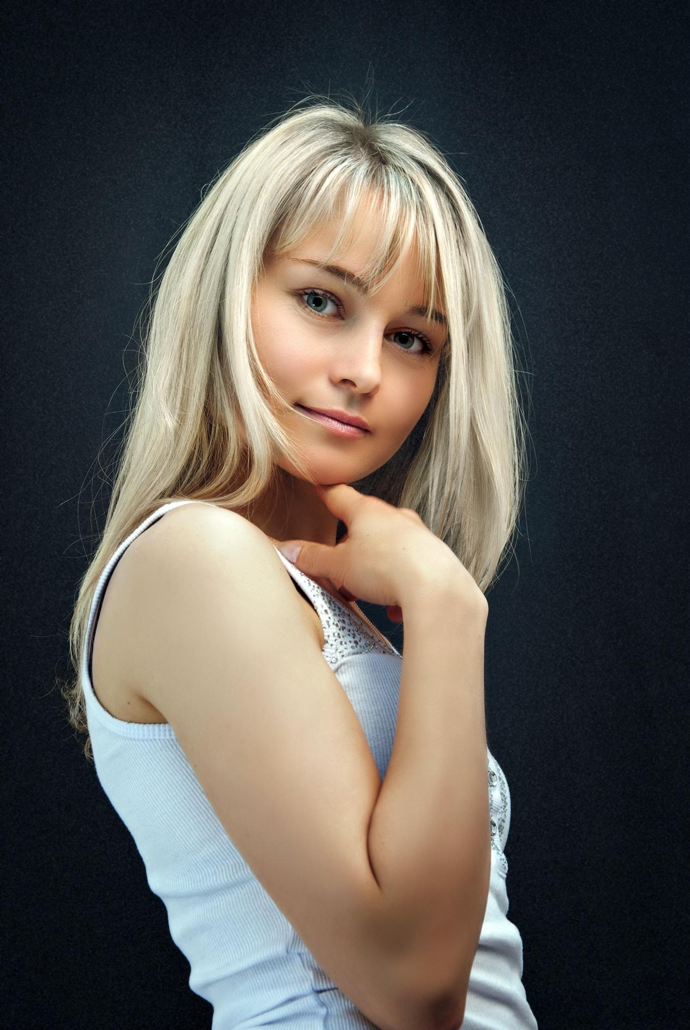 Irina by Sergey