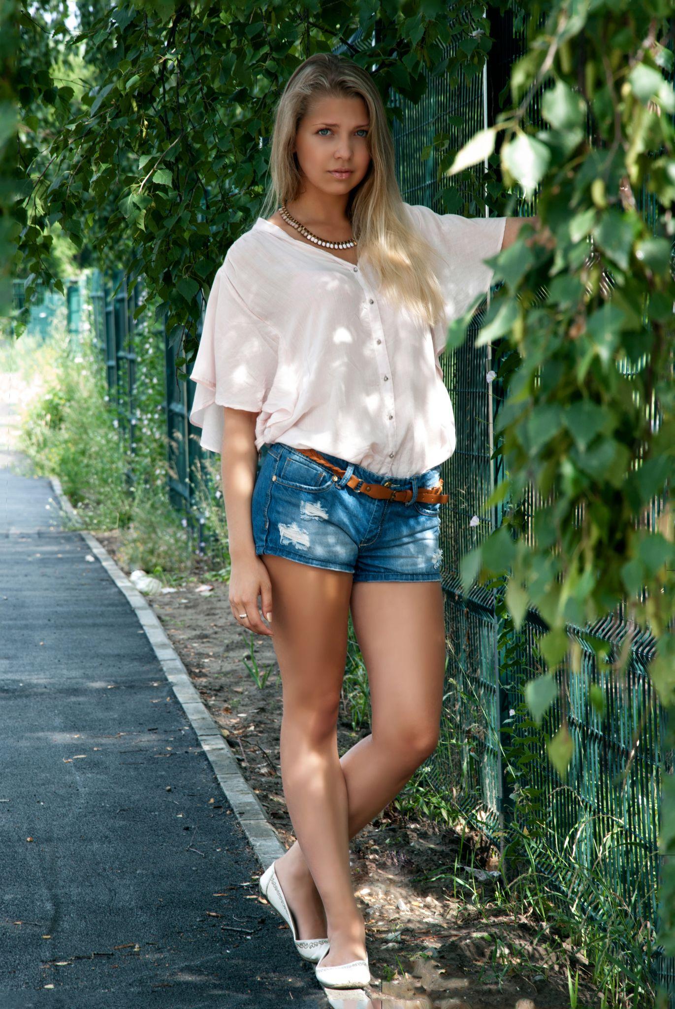 Rita by Sergey