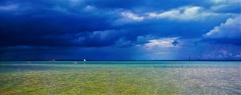 Cloudy sky's by gary.macnicol
