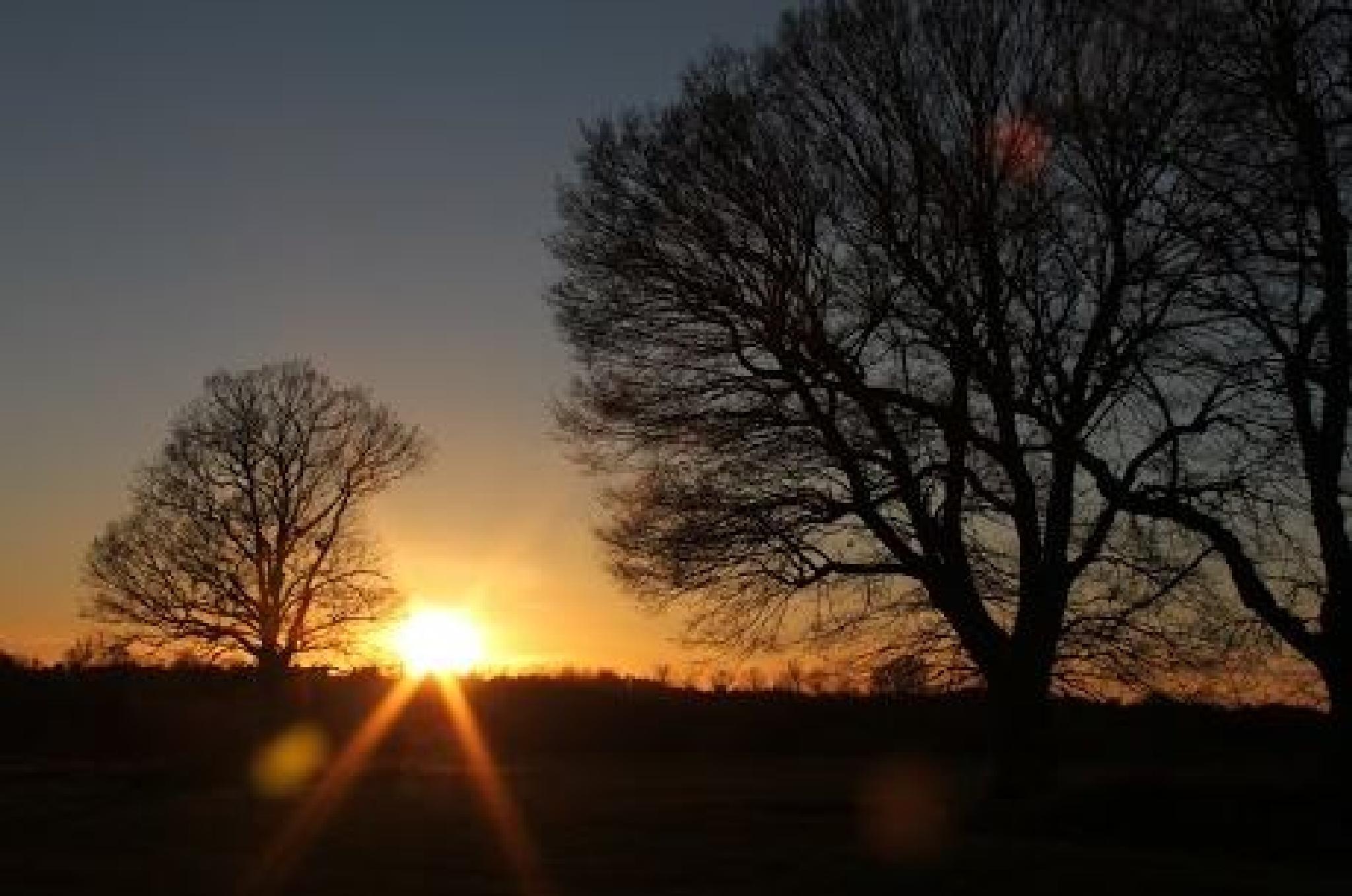 Sunset by gary.macnicol