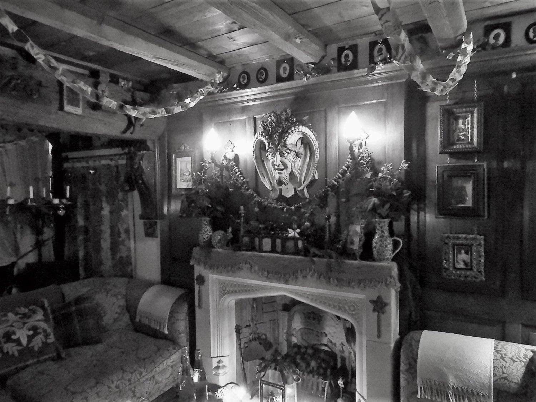 A room at Talliston  by gary.macnicol