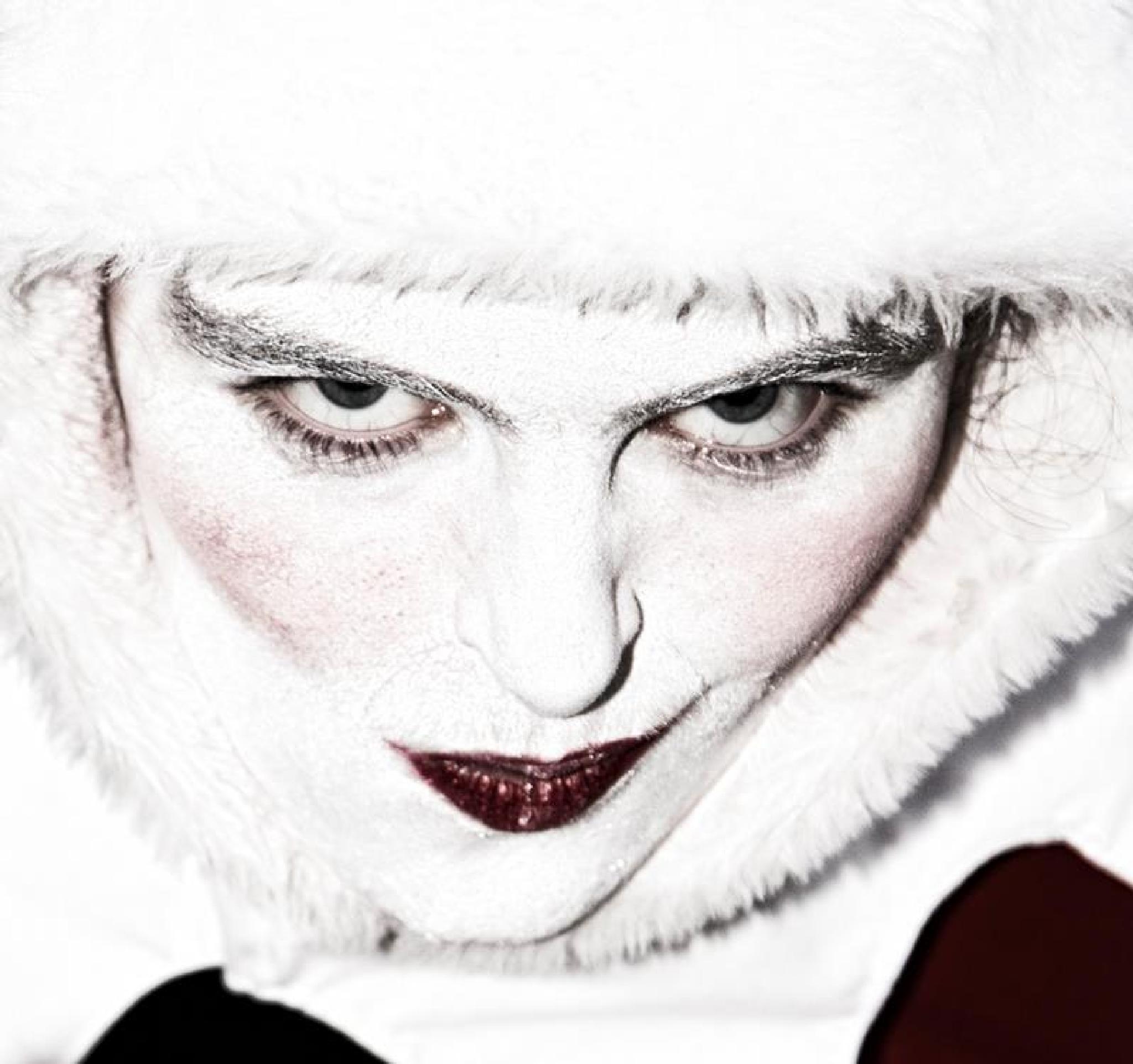 Harley Quinn by MarkCawley