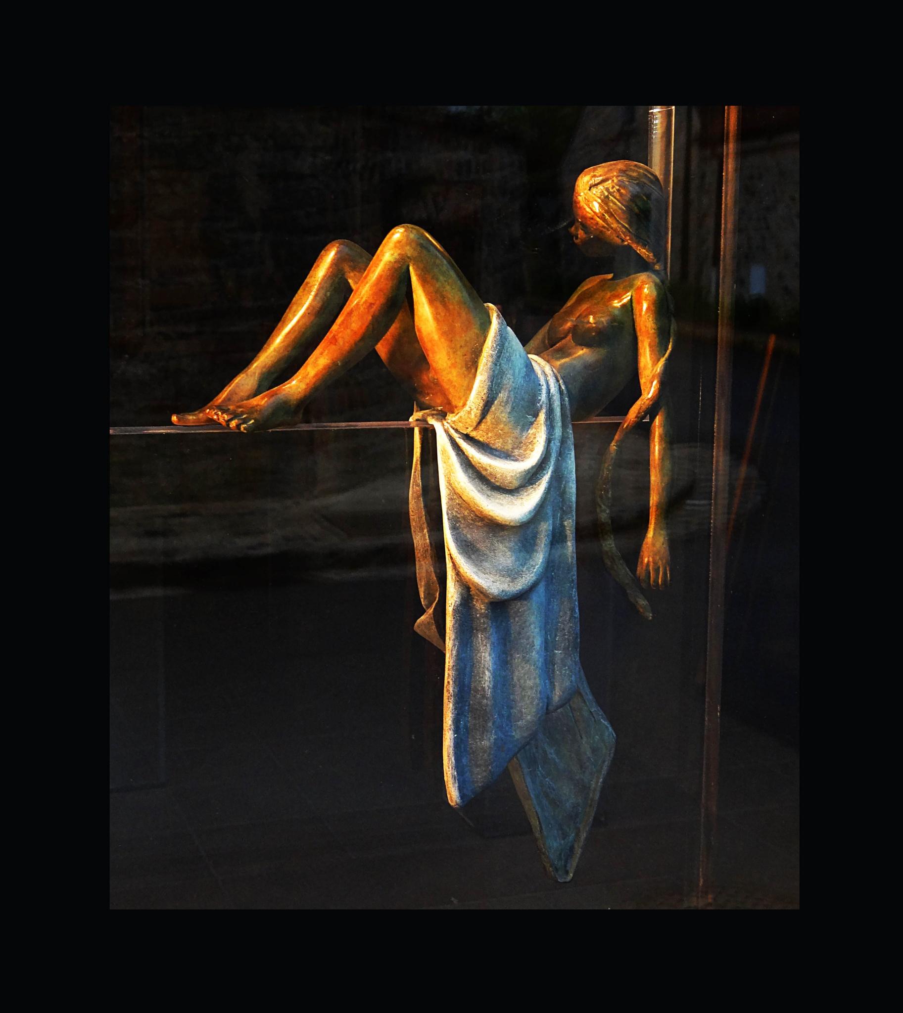 window by Krystyna Flis