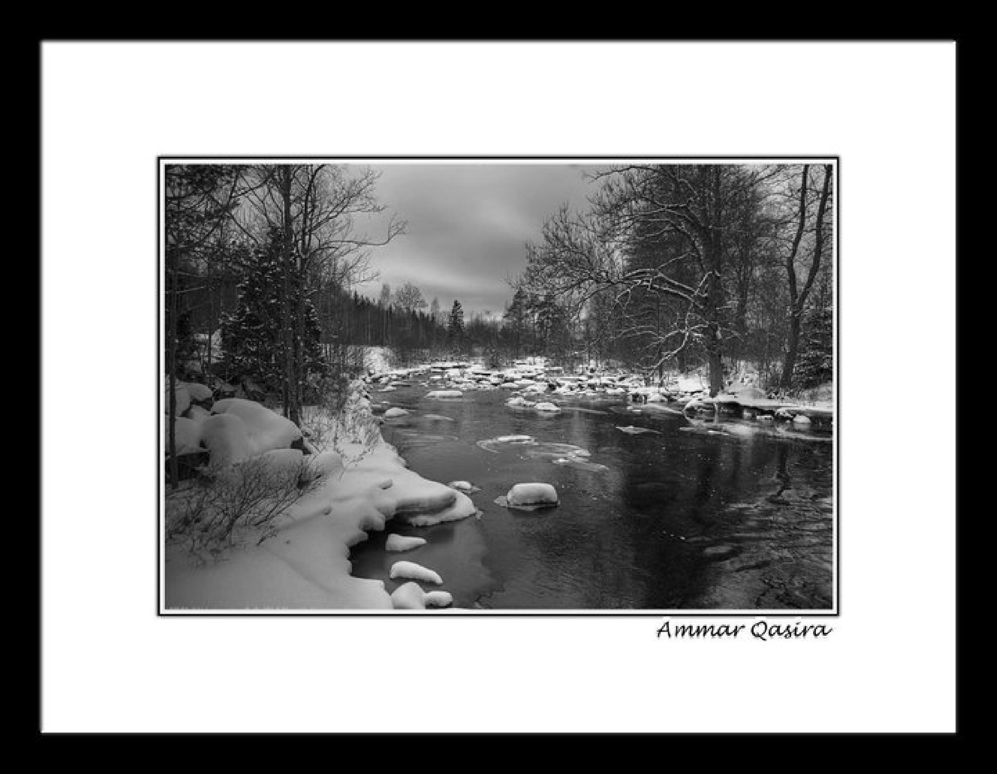 Fröseke, Sweden by ammar.qasira