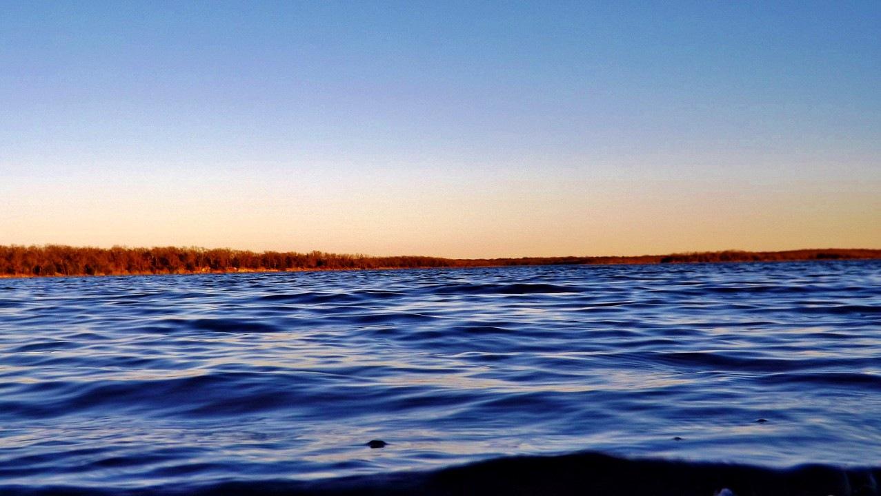 Lake Murray  by Jennifer Newman