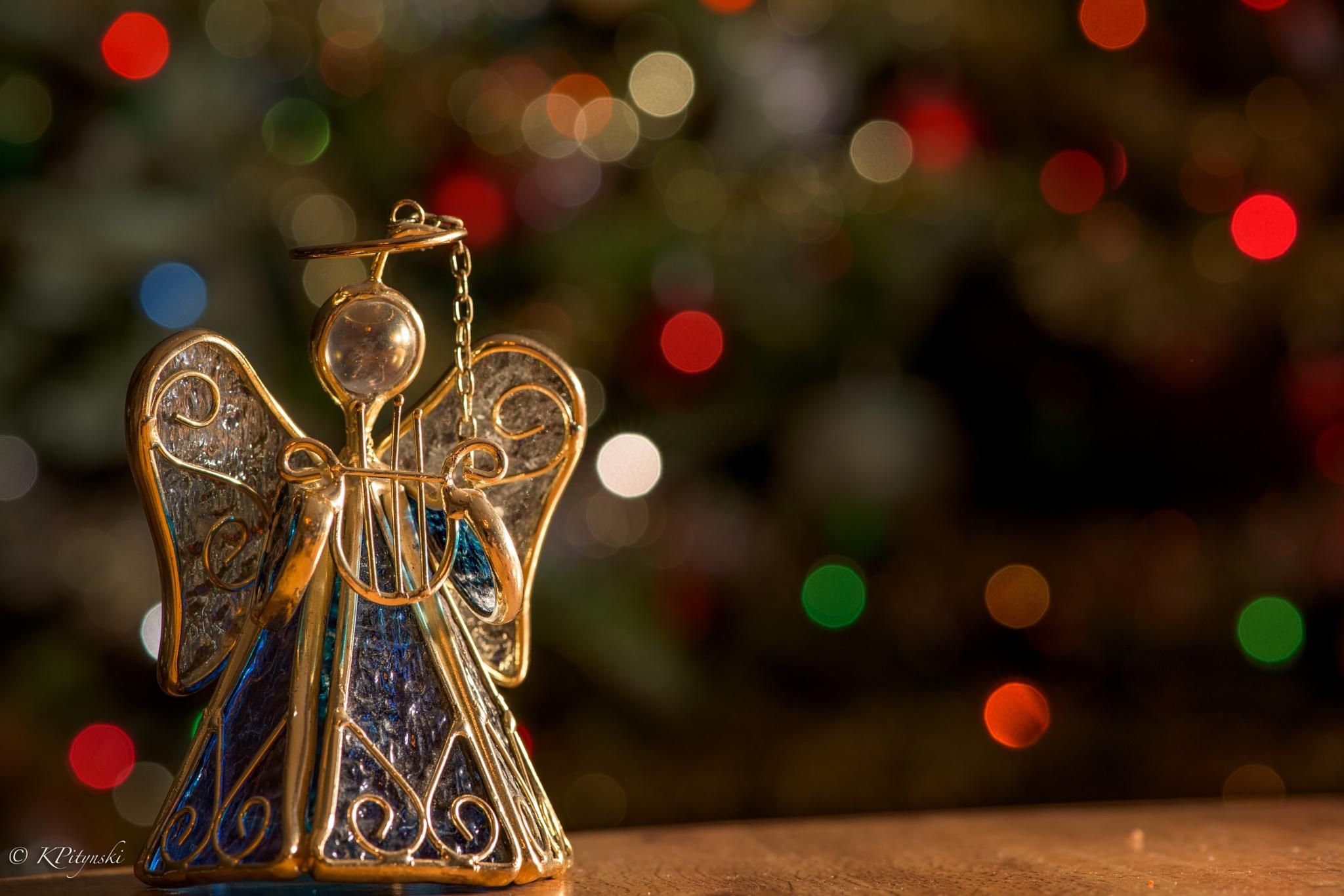Christmas memories. by KRZYSZTOF PITYNSKI