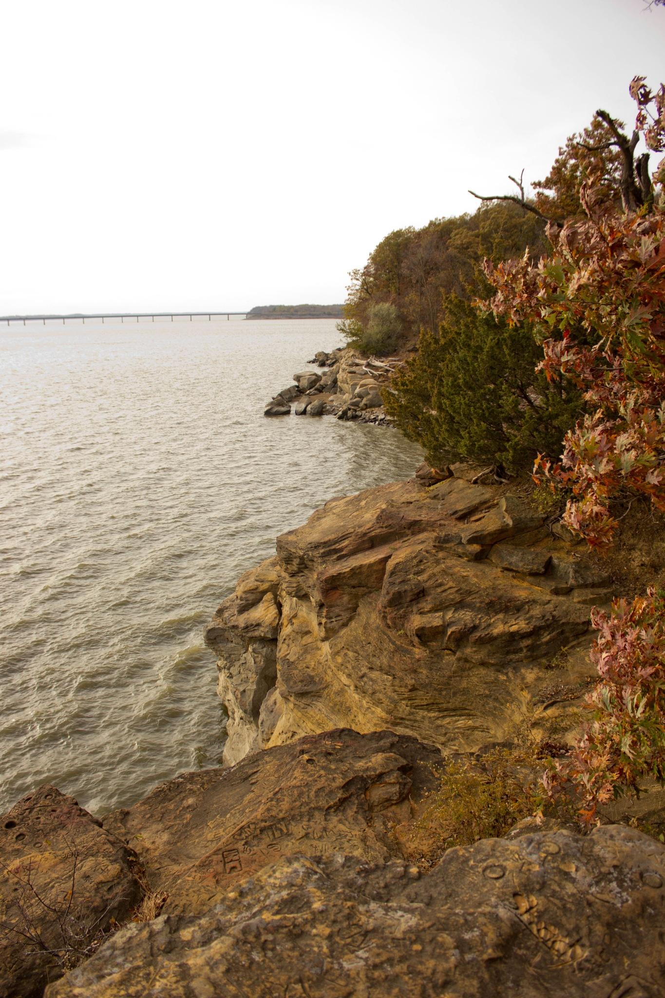 Cordova Park at Lake Red Rock by shannabruns