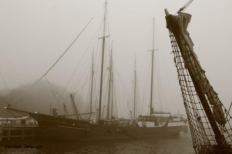 Hoorn, de haven by charlottevanwamelen69