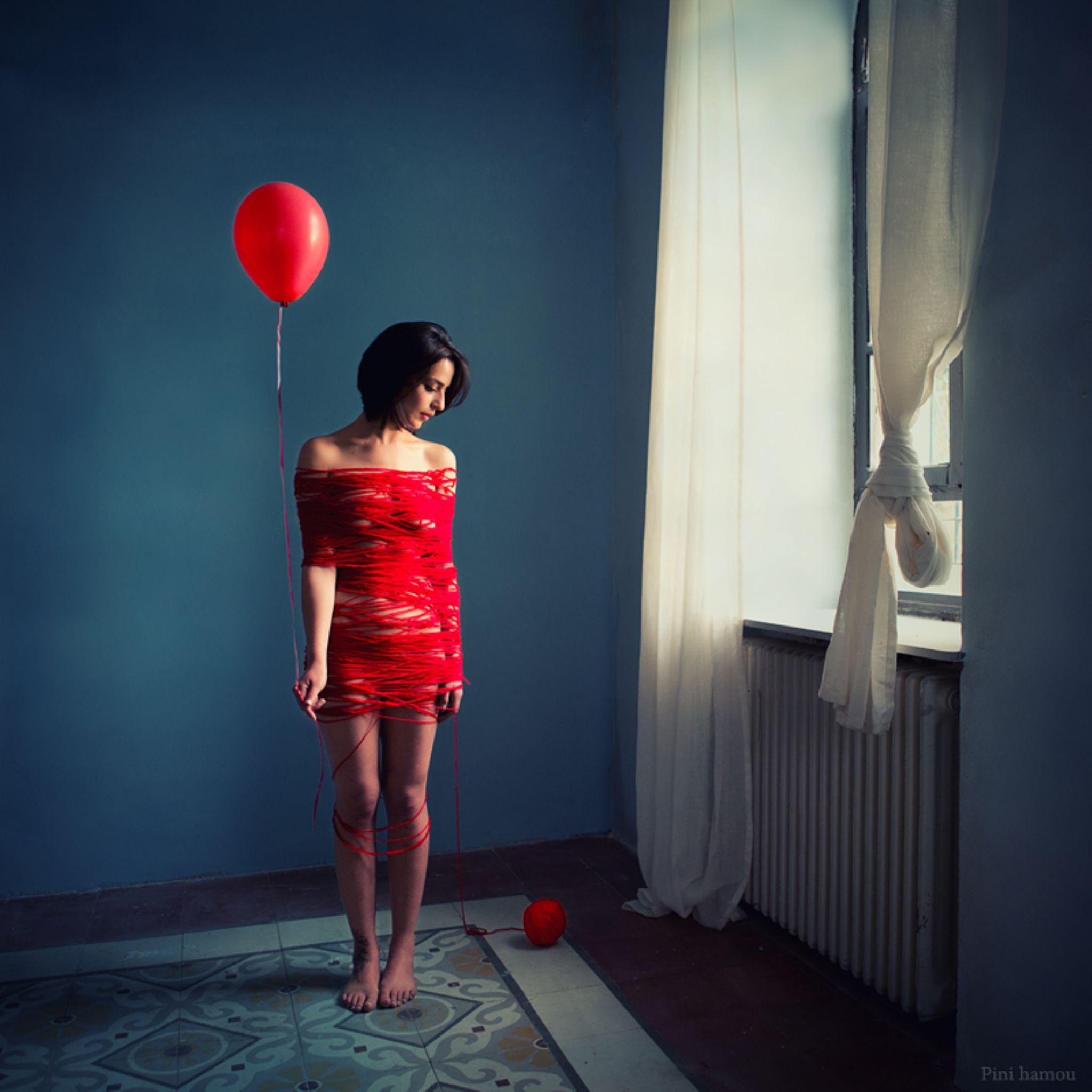 ****** by Pini Hamou
