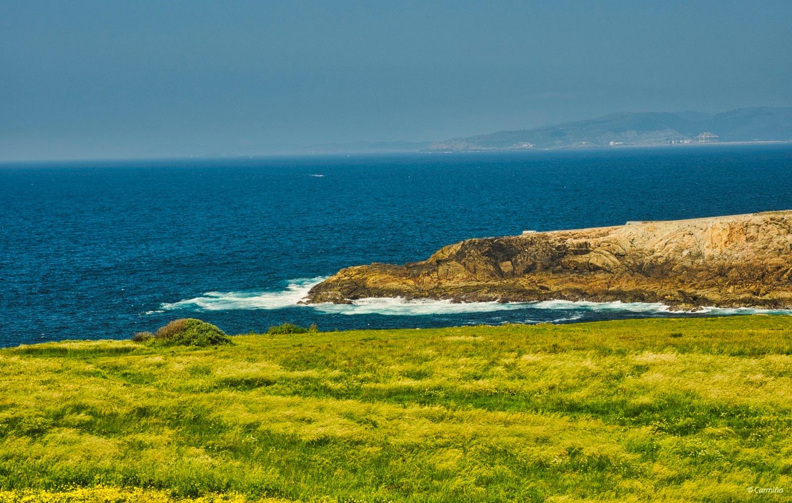 Tierra, Mar y Aire by carmina.waterstone