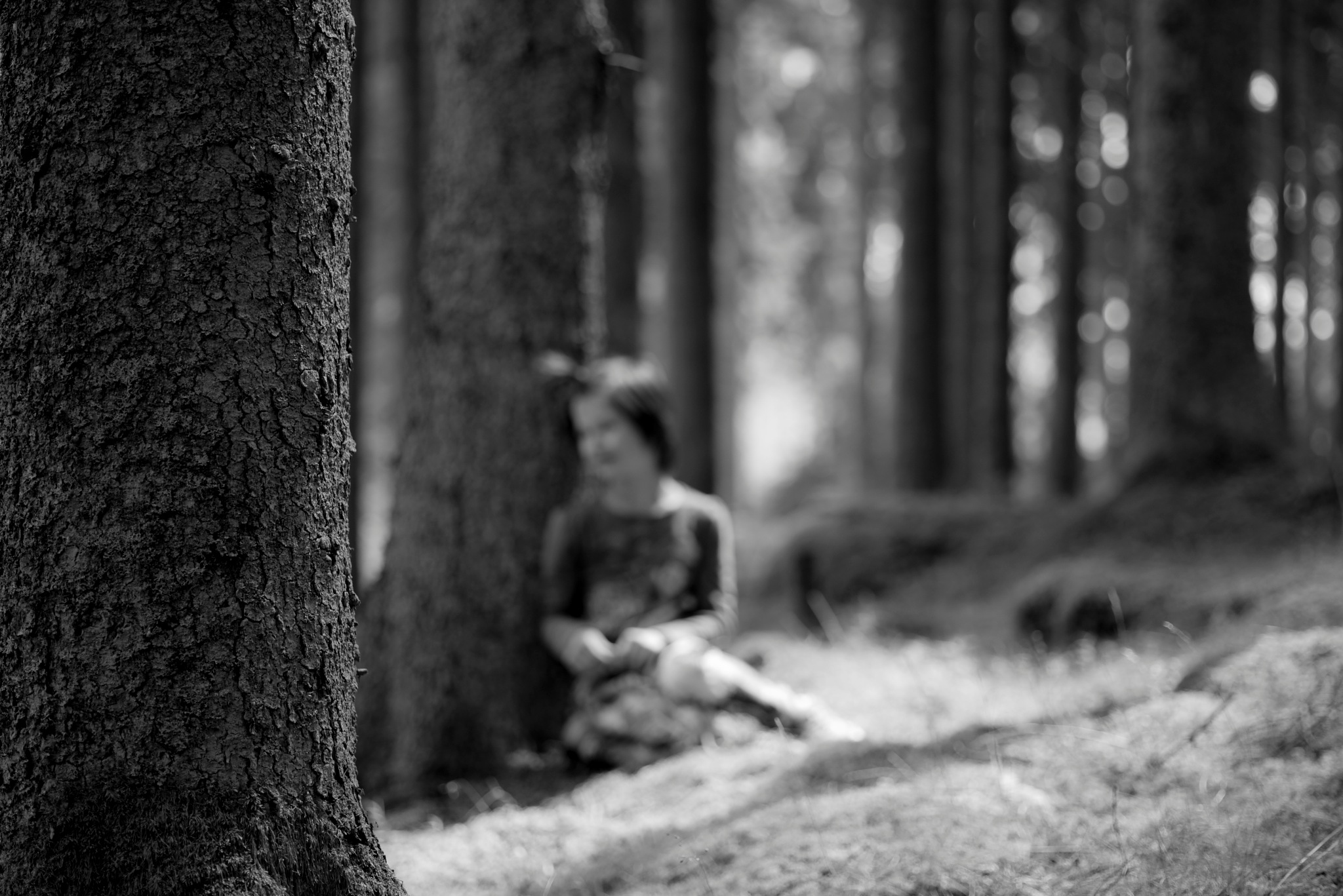 Untitled by Ninja-Li Einarsen Stahre