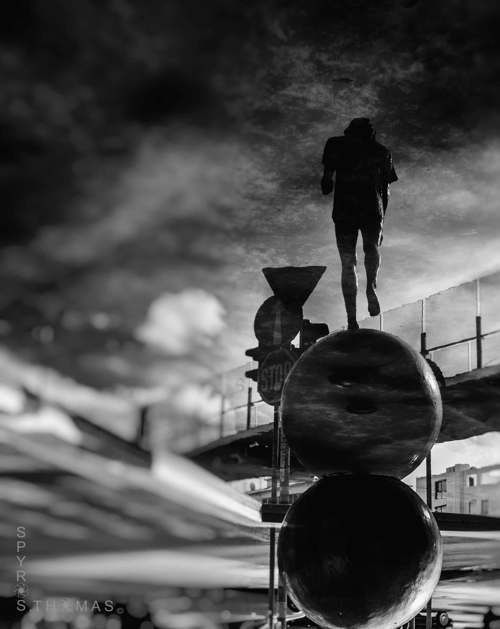Untitled by Spyros Thomas