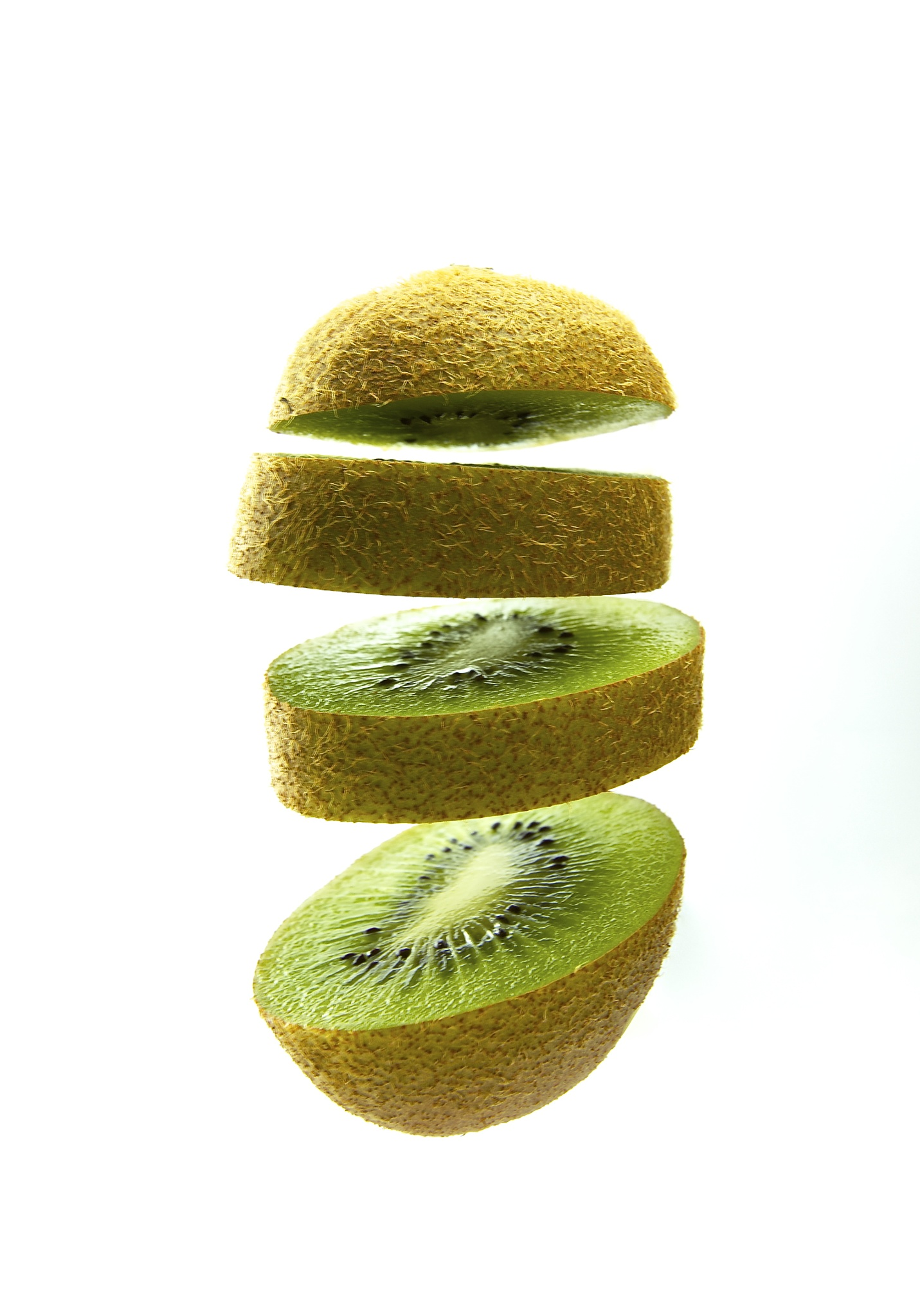 kiwi by Azucena Kouwenhoven
