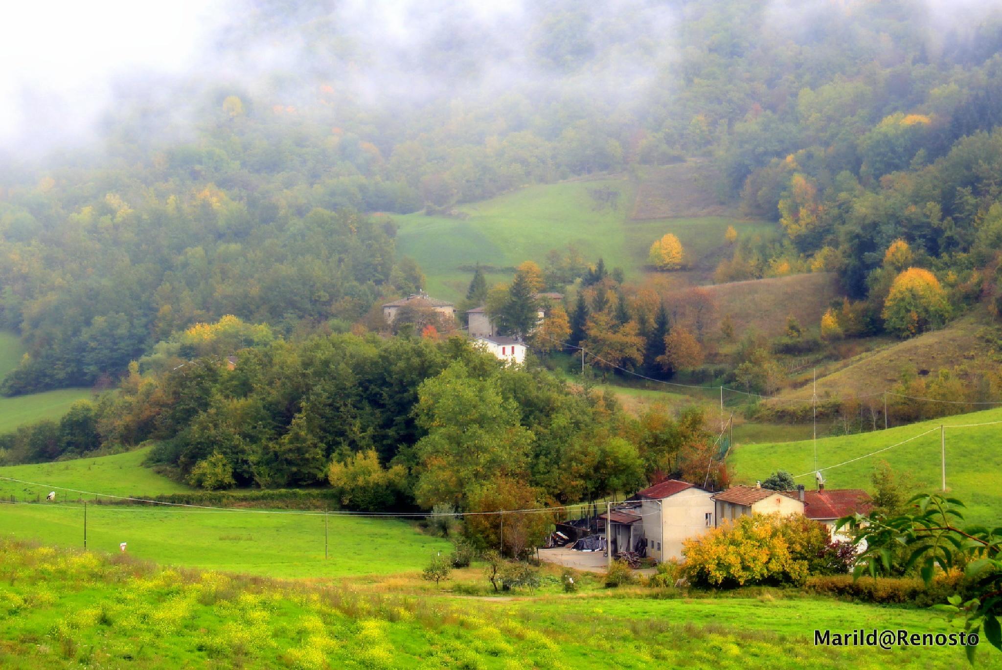 The beautiful Italy by marilda.renosto