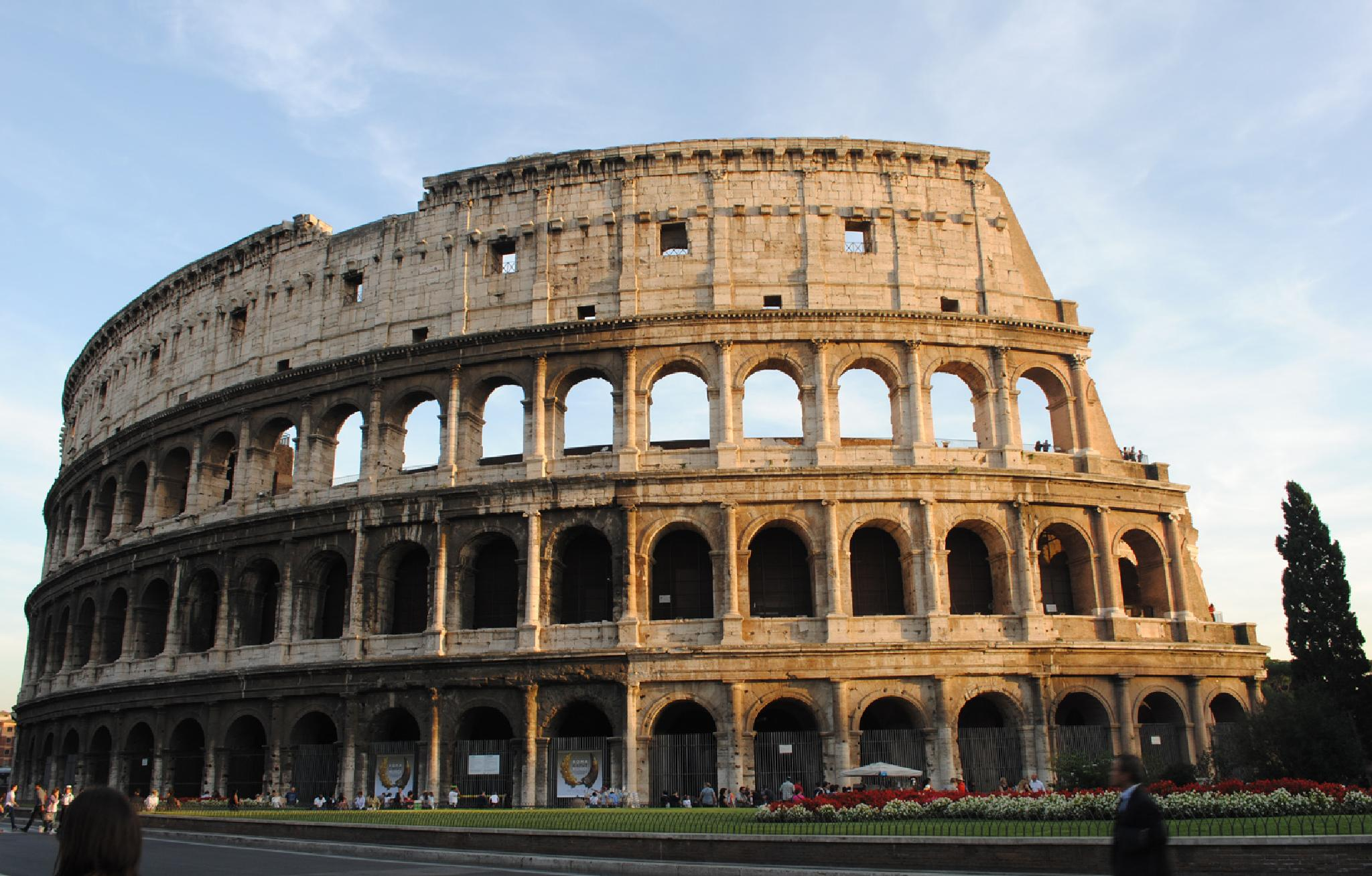 Photo in Travel #colosseum #travel #rome