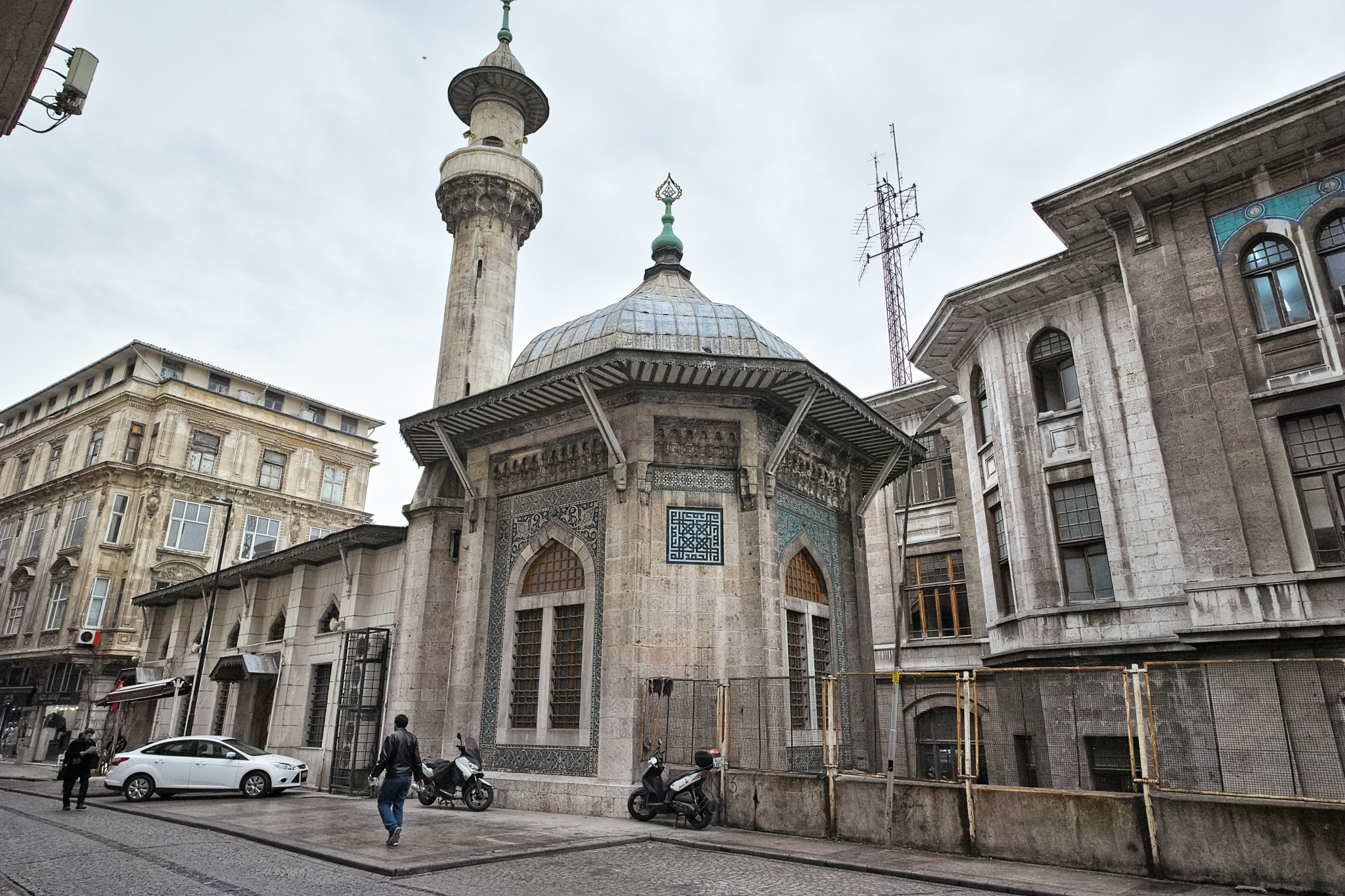 Photo in Cityscape #turkey #istanbul #sigma dp0 quattro