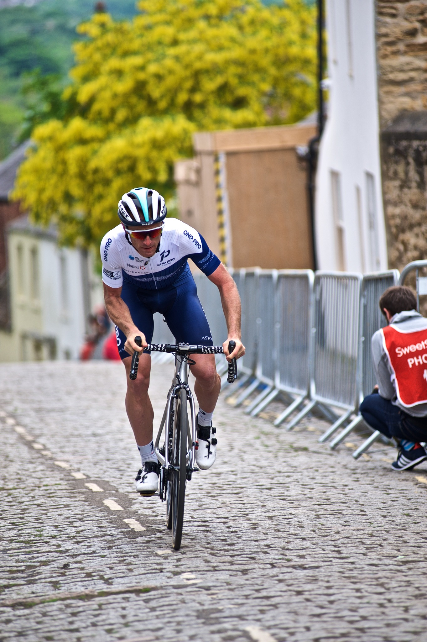 Ovo energy tour series round 4 Durham the hill climb by michael.summers.100