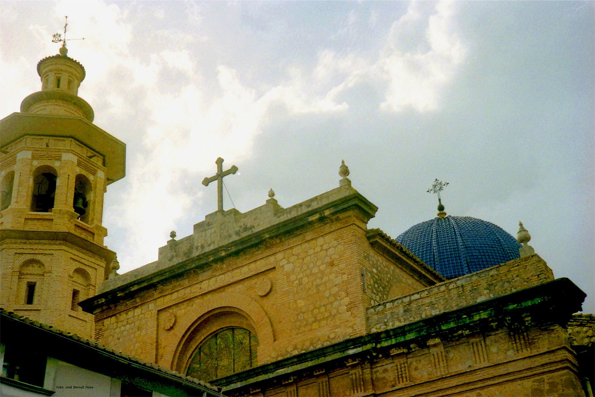 IGLESIA ; KERK ; CHURCH by José Bernat Feixa