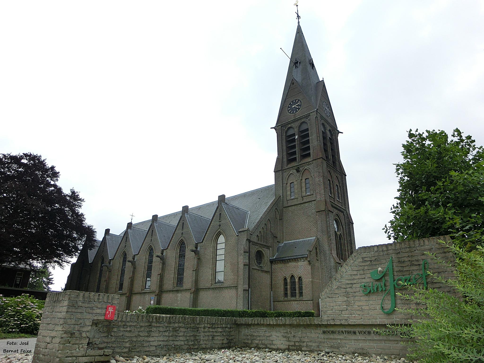 IGLESIA; KERK; CHURCH, Sappemeer by José Bernat Feixa