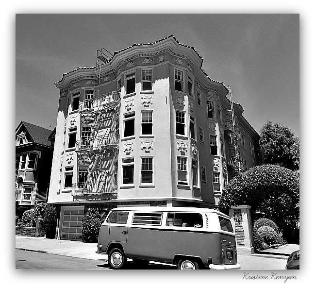 Van and Victorian by kristine.kenyon