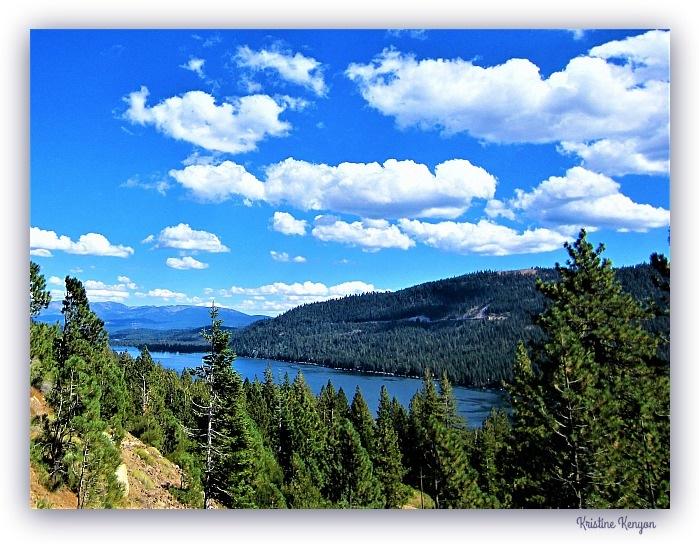 Sierra Mountains, NV  USA by kristine.kenyon