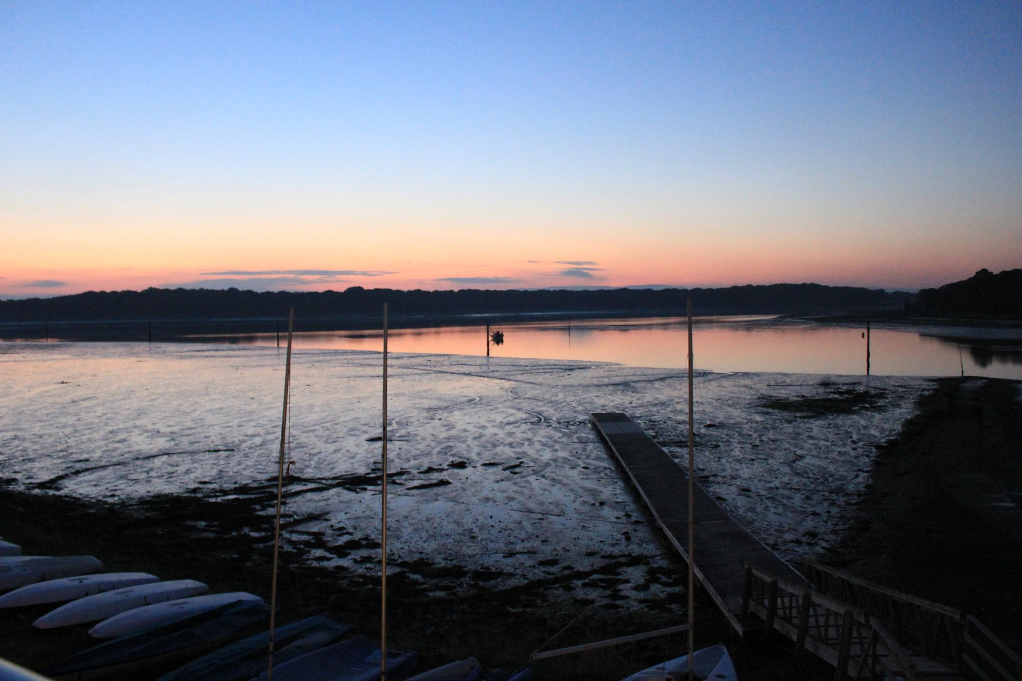 Chichester, waiting on a tide by colin.savidge