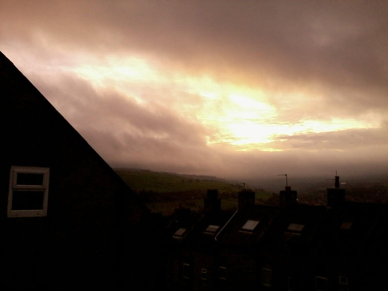 Darken sunset by rob.lloyd.3954