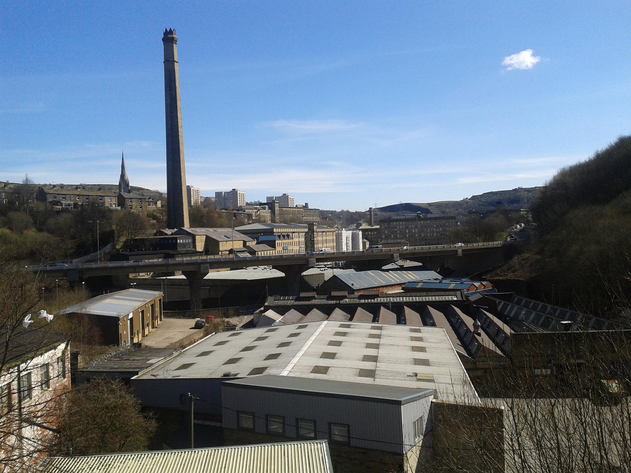 post industrial by rob.lloyd.3954