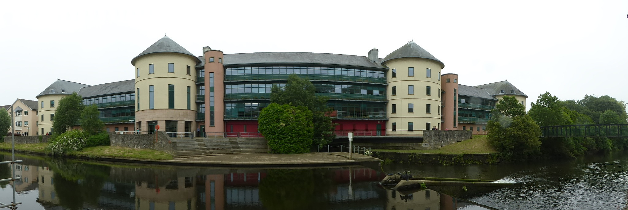Council Building Pano by rob.lloyd.3954