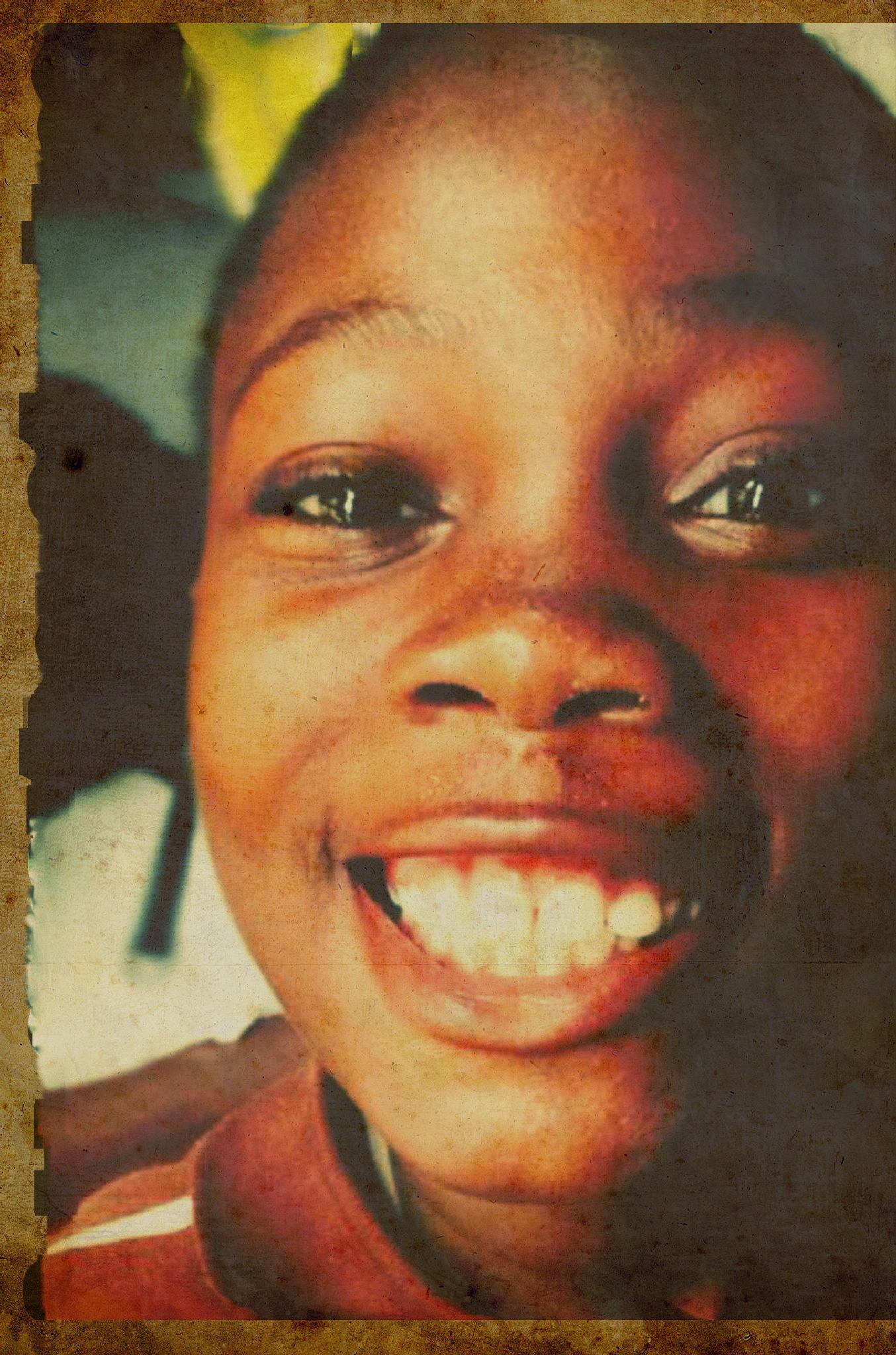 Photo in Portrait #africa #smile #joy #orphan #happiness #child #cause #portrait