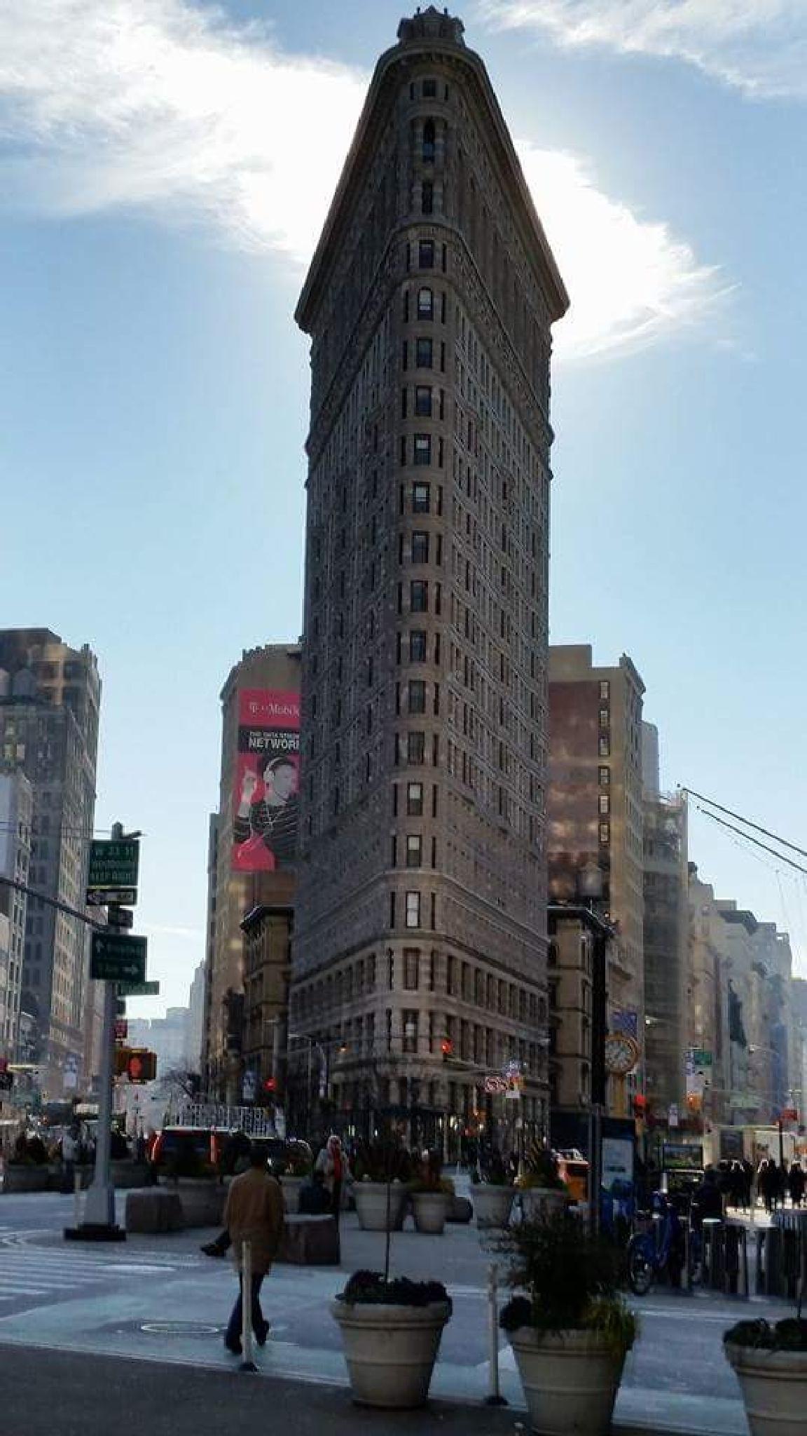 New York  by jo