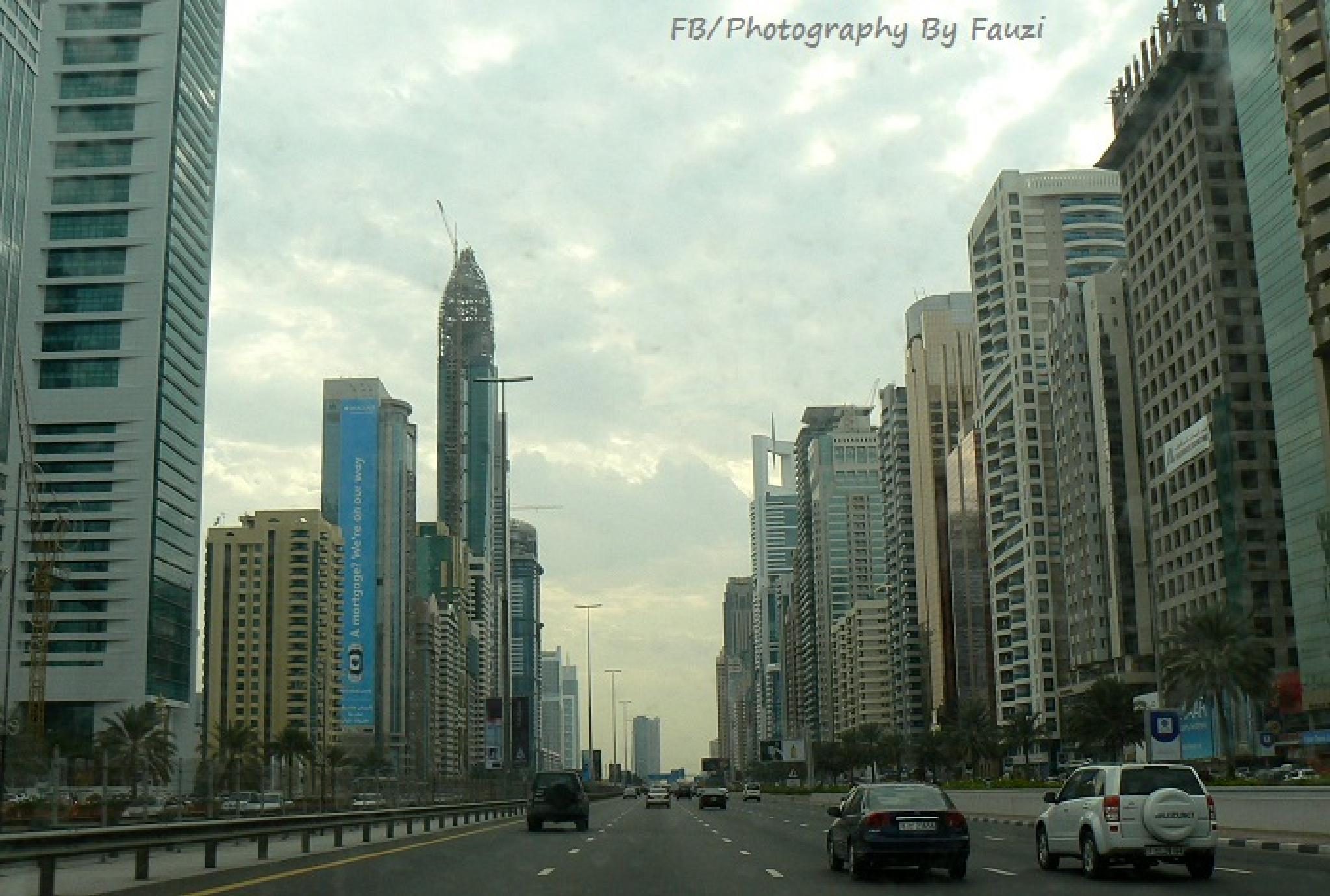 a cine from dubai by Photography Real Natural By Fauzi