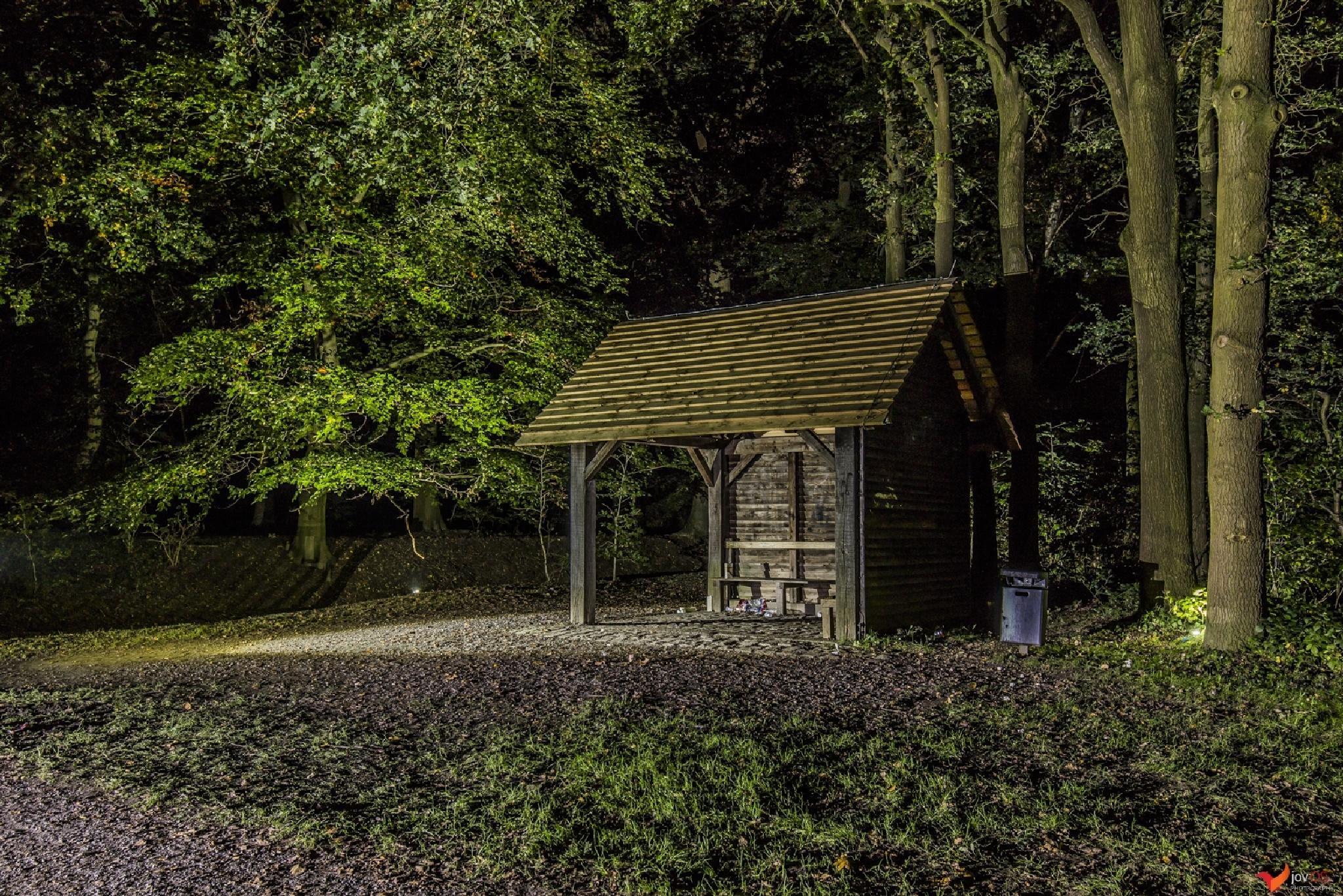 Night by Joachim Viertel PHOTOGRAPHY