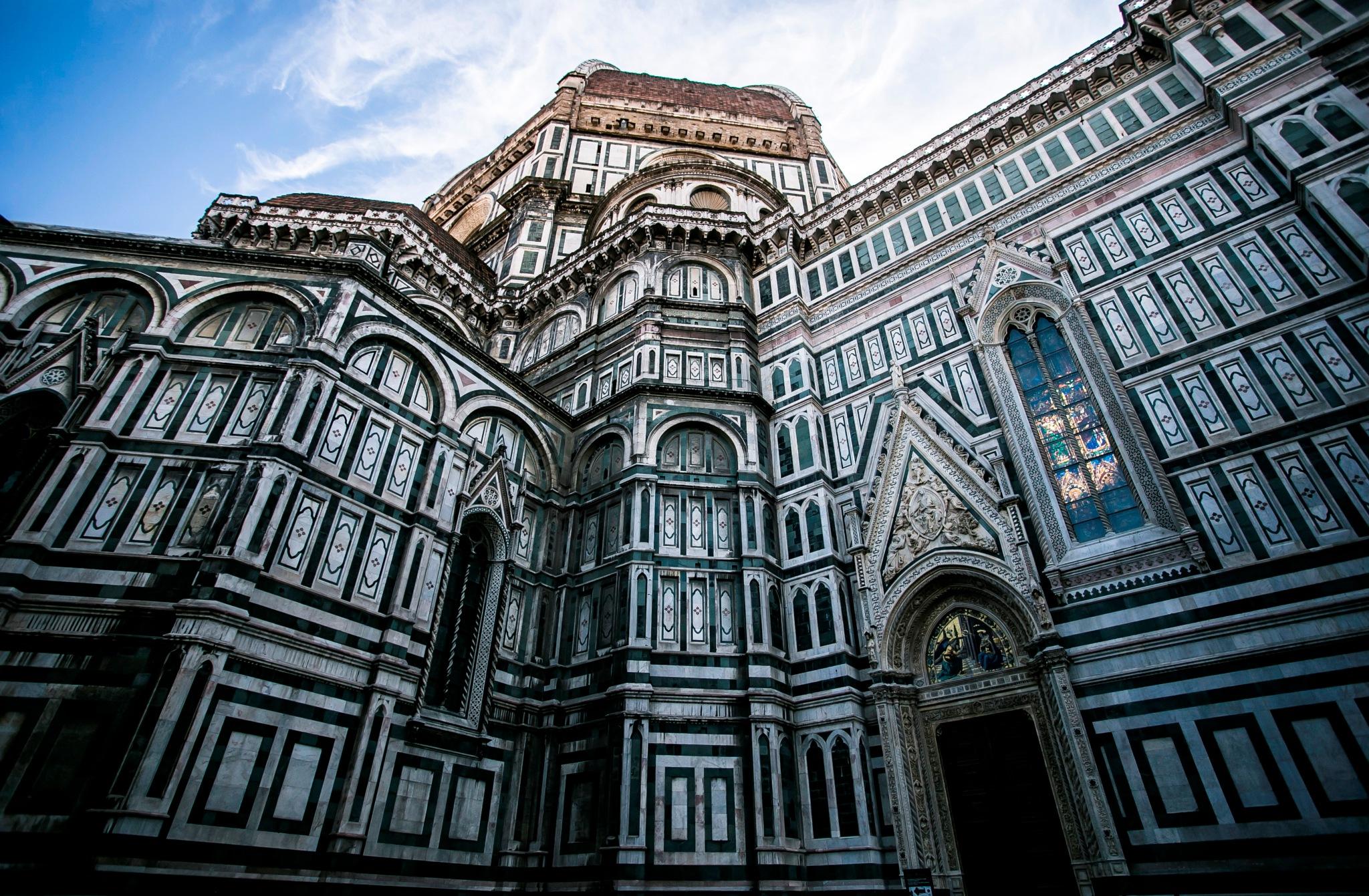 Duomo Firenze by marion.vanriet