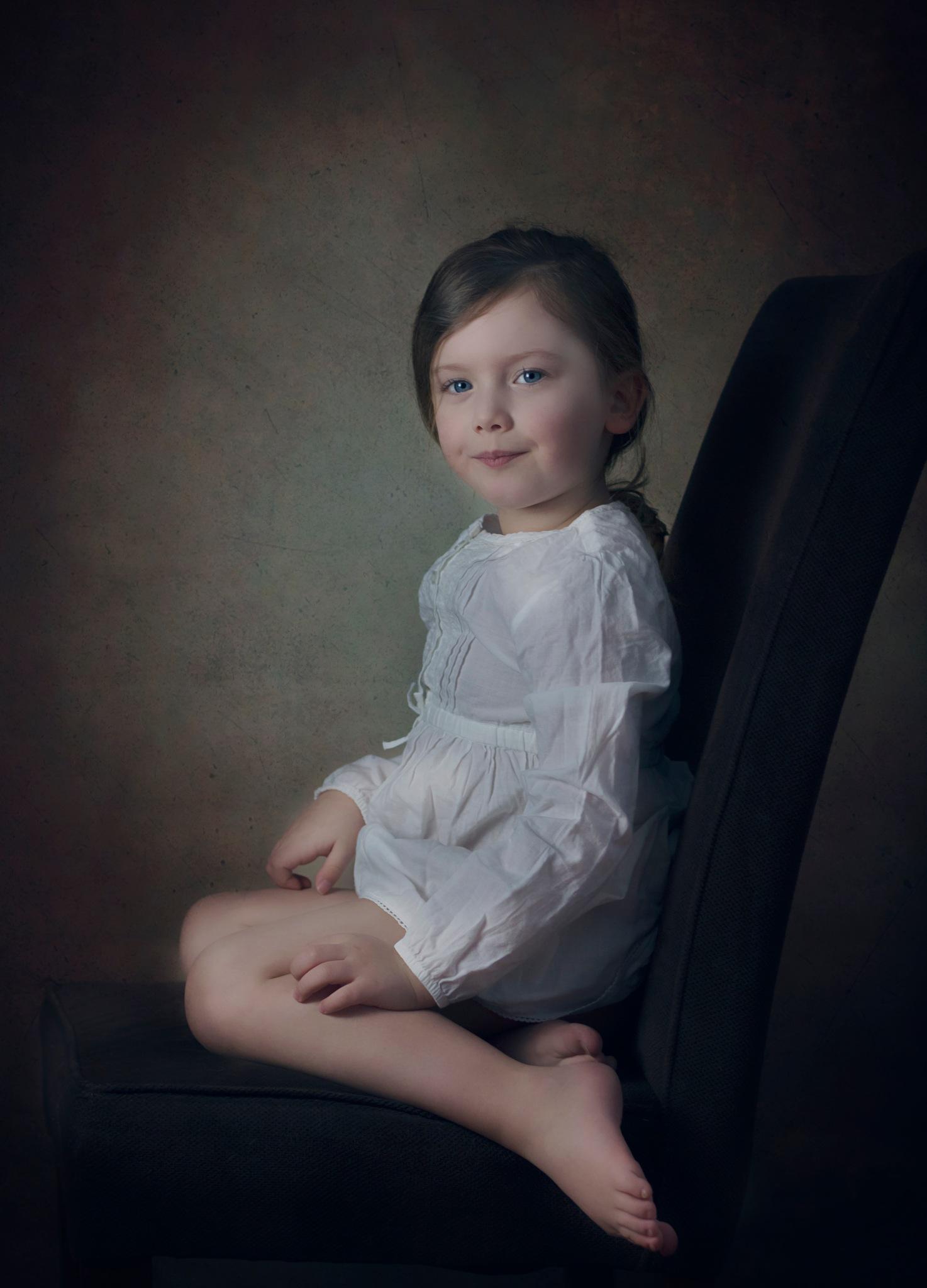 simplicity by Daniëlle