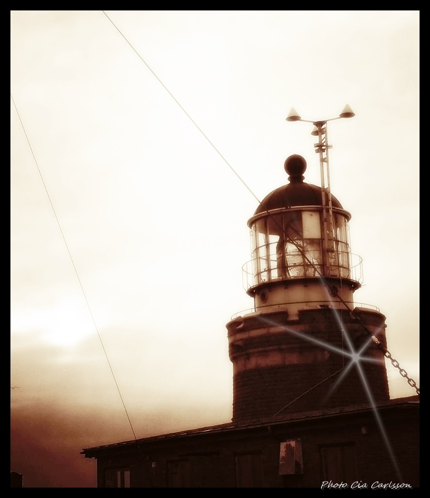 Lighthouse by cia.carlsson