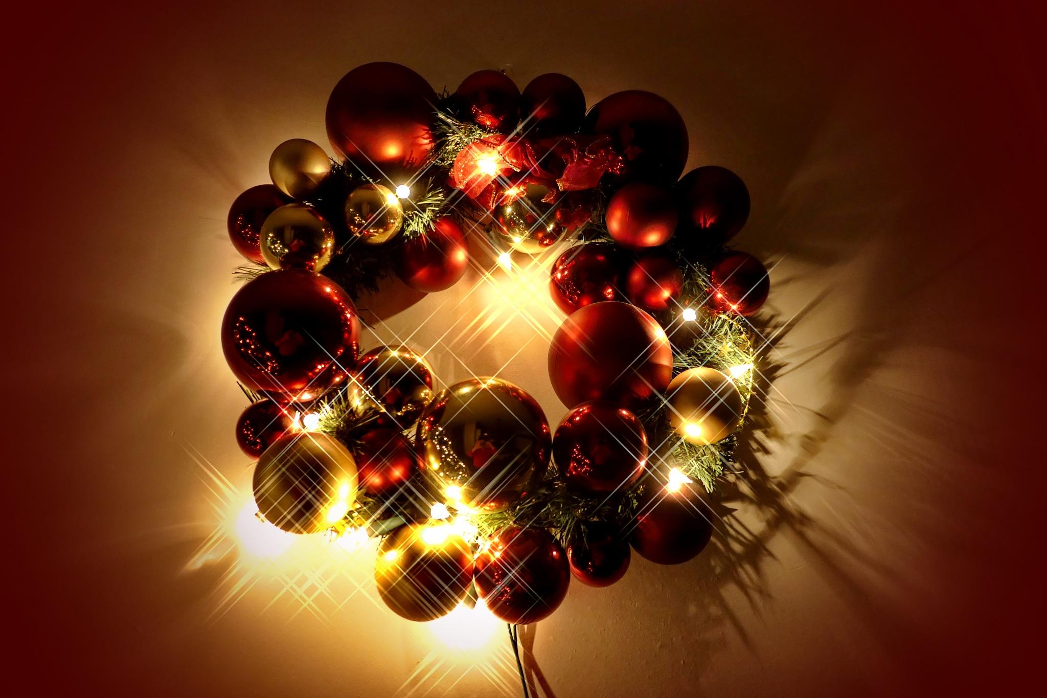 Kerst by Evie Tinnevelt