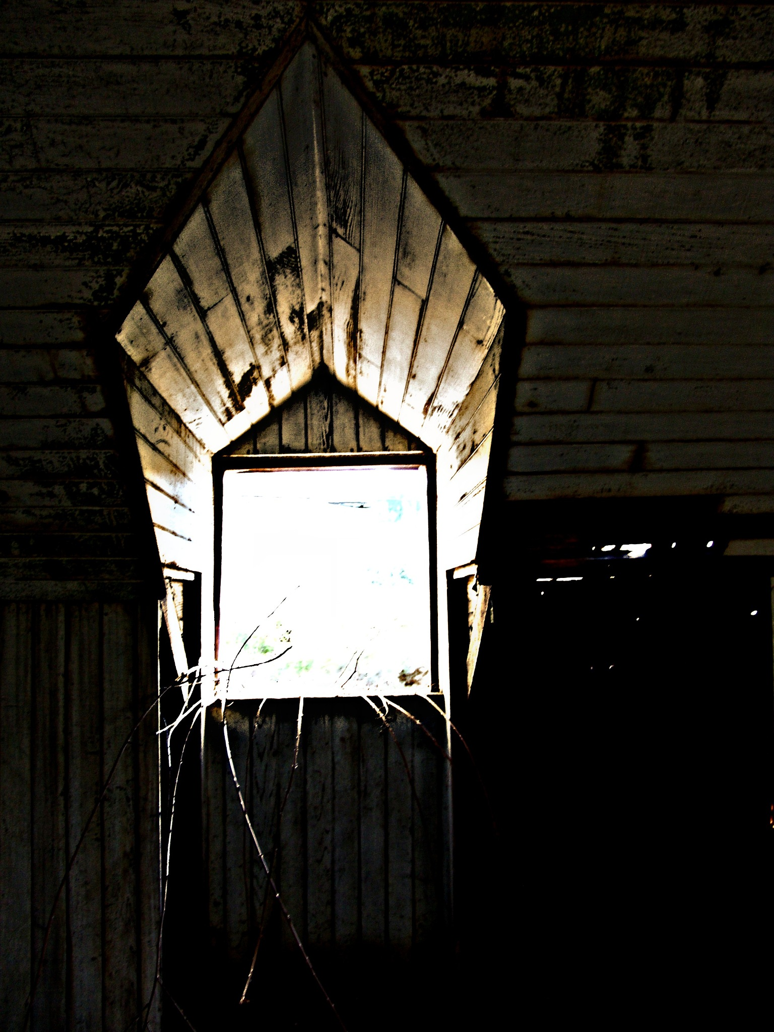Abandoned with a story in decay #4 Rural Bellingham, Wa. by dana.ammirata.7