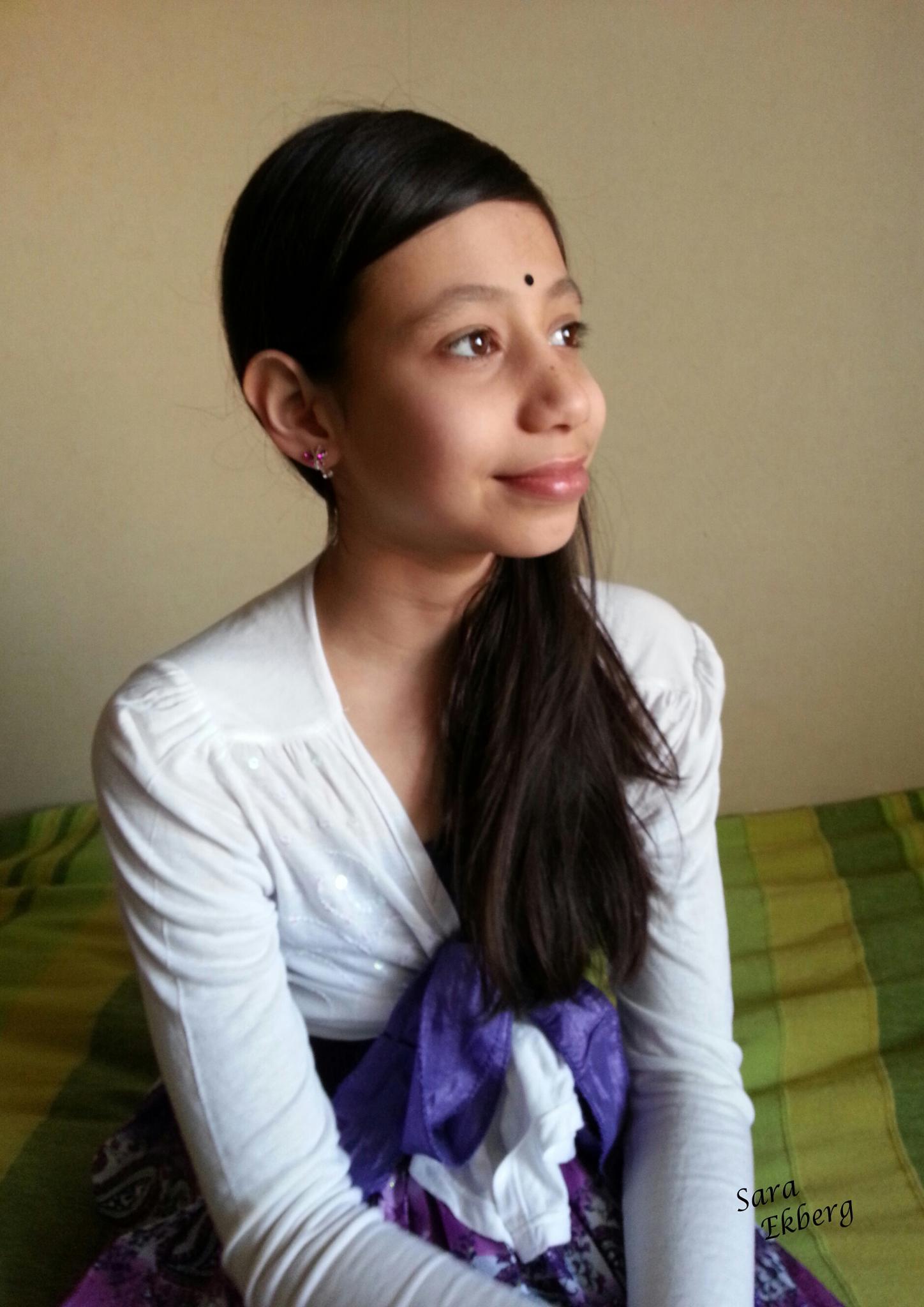 My beatiful daughter! by SaraEkberg
