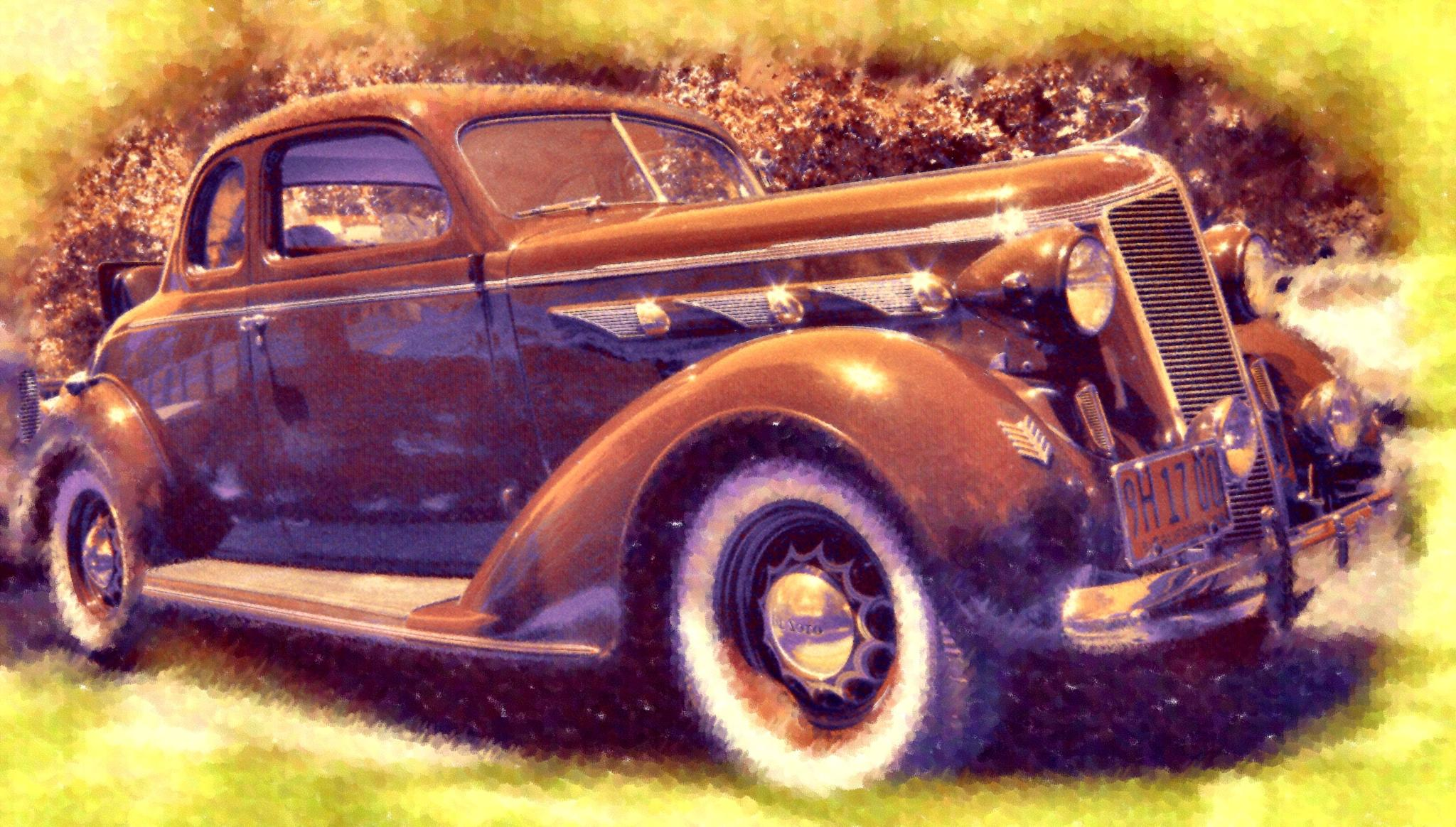 Photo in Vehicle #vehicle #vintage #abstract
