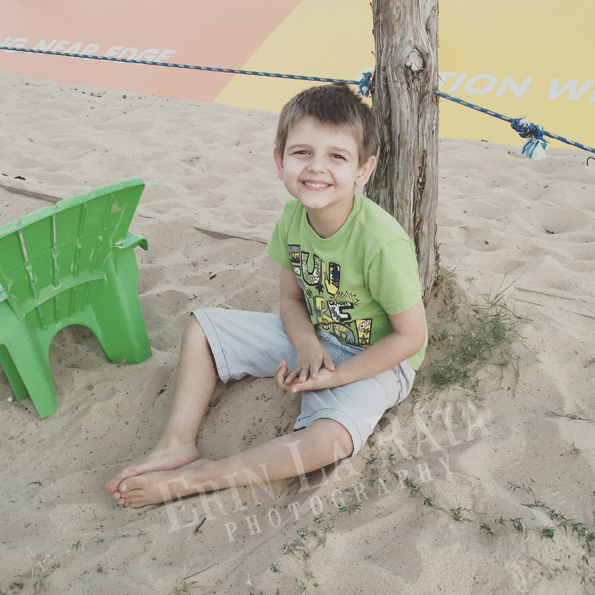 Summer Fun by erinlaraia24