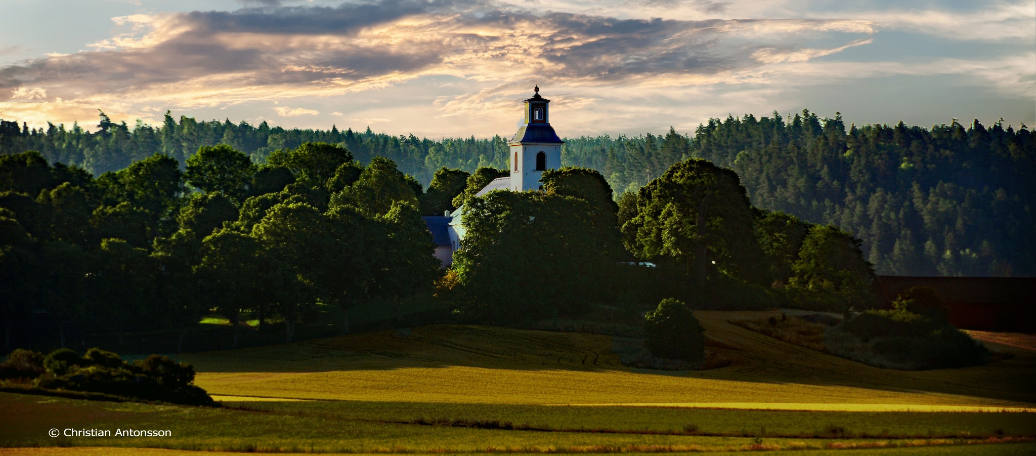 Sensommar i Östergötland by christian.antonsson