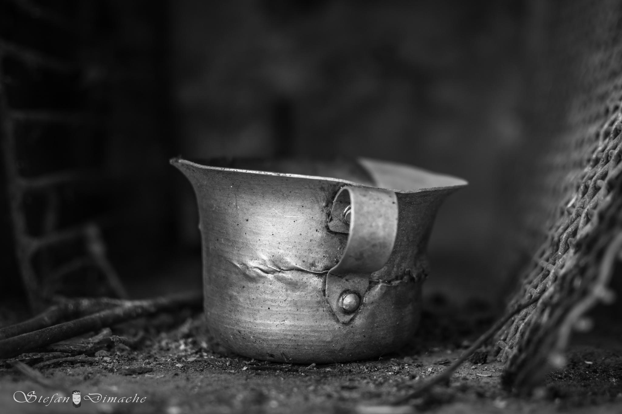 Untitled by Stefan Dimache