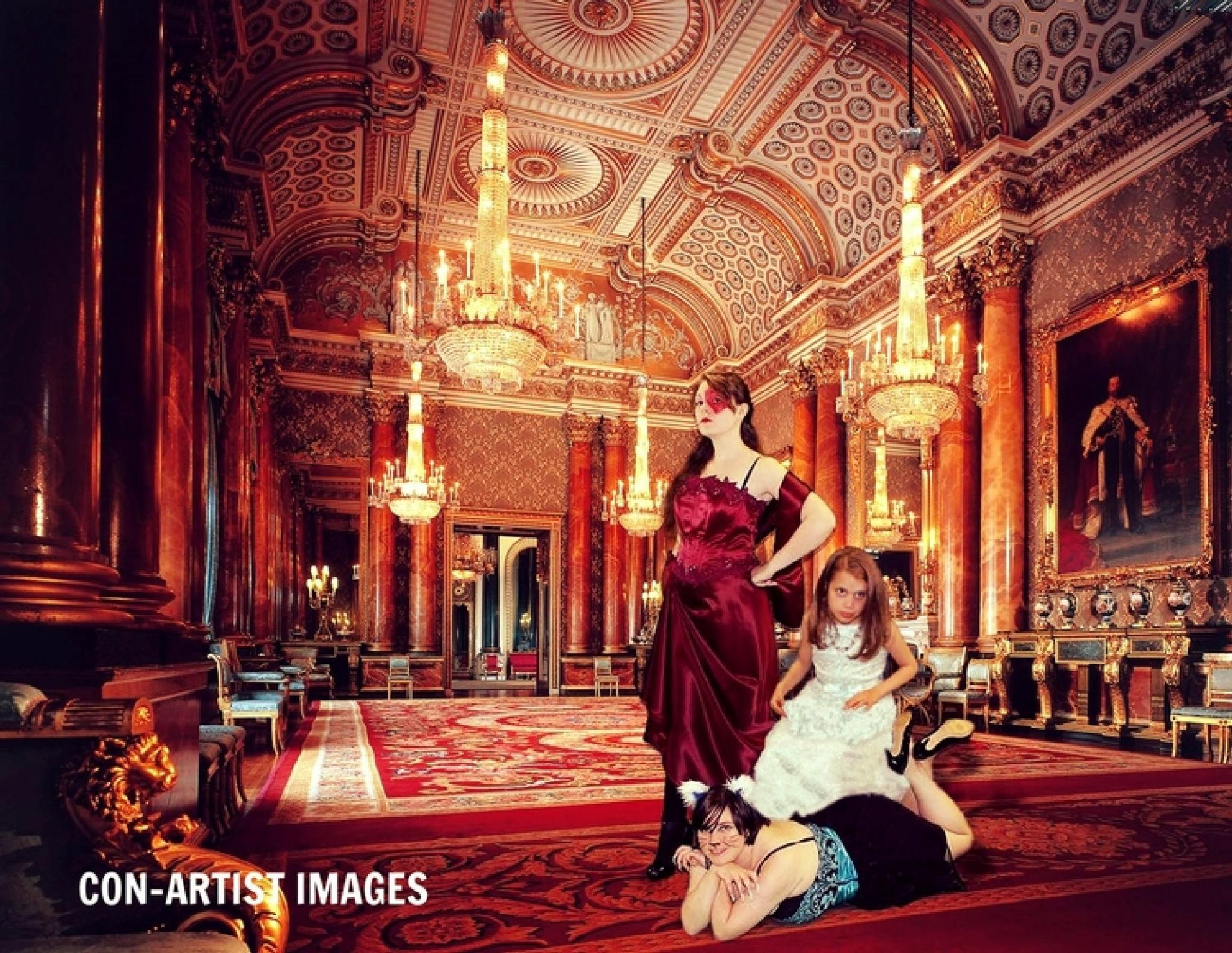 Photo in Random #fantasy #alice in wonderland #palace