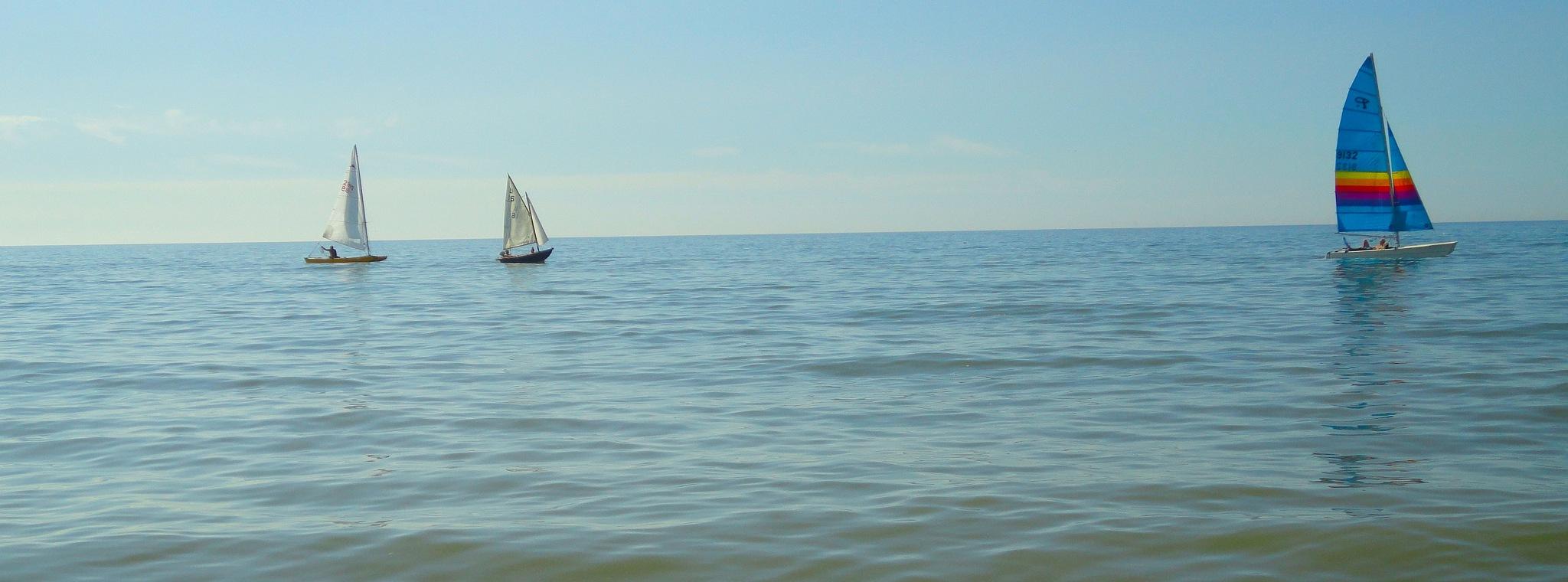 SEA... by Massoud Memar