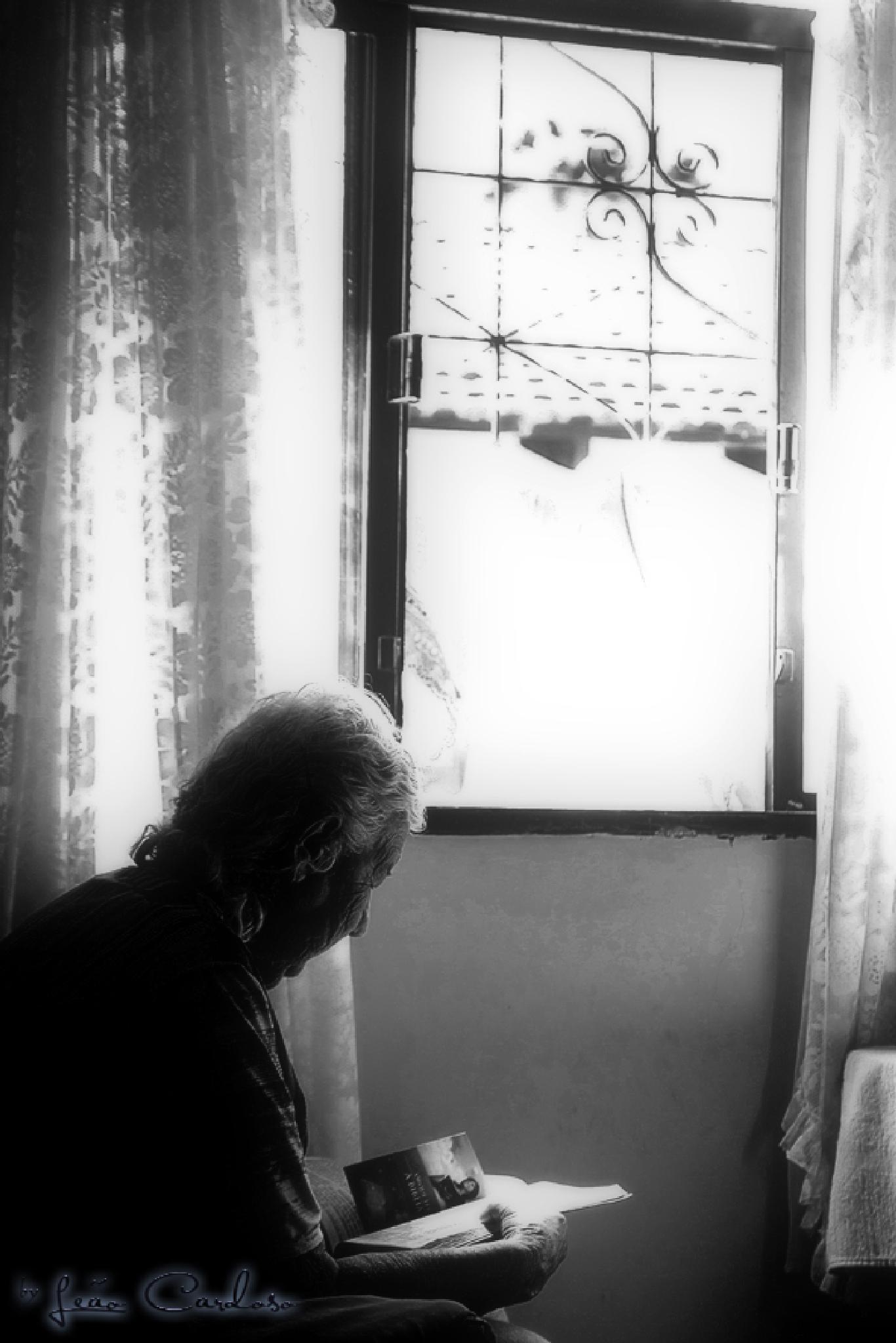 Conversando com DEUS by leao.cardoso