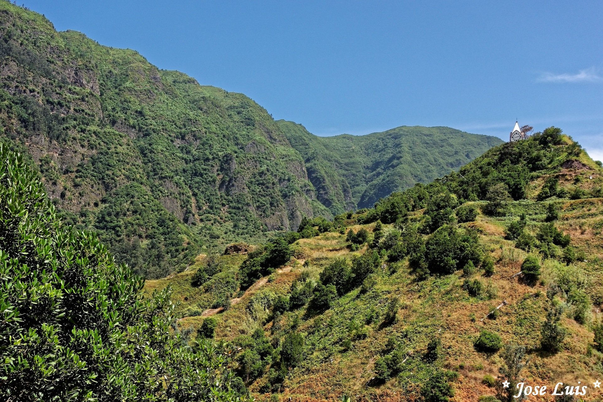 Madeira by jose.downlord